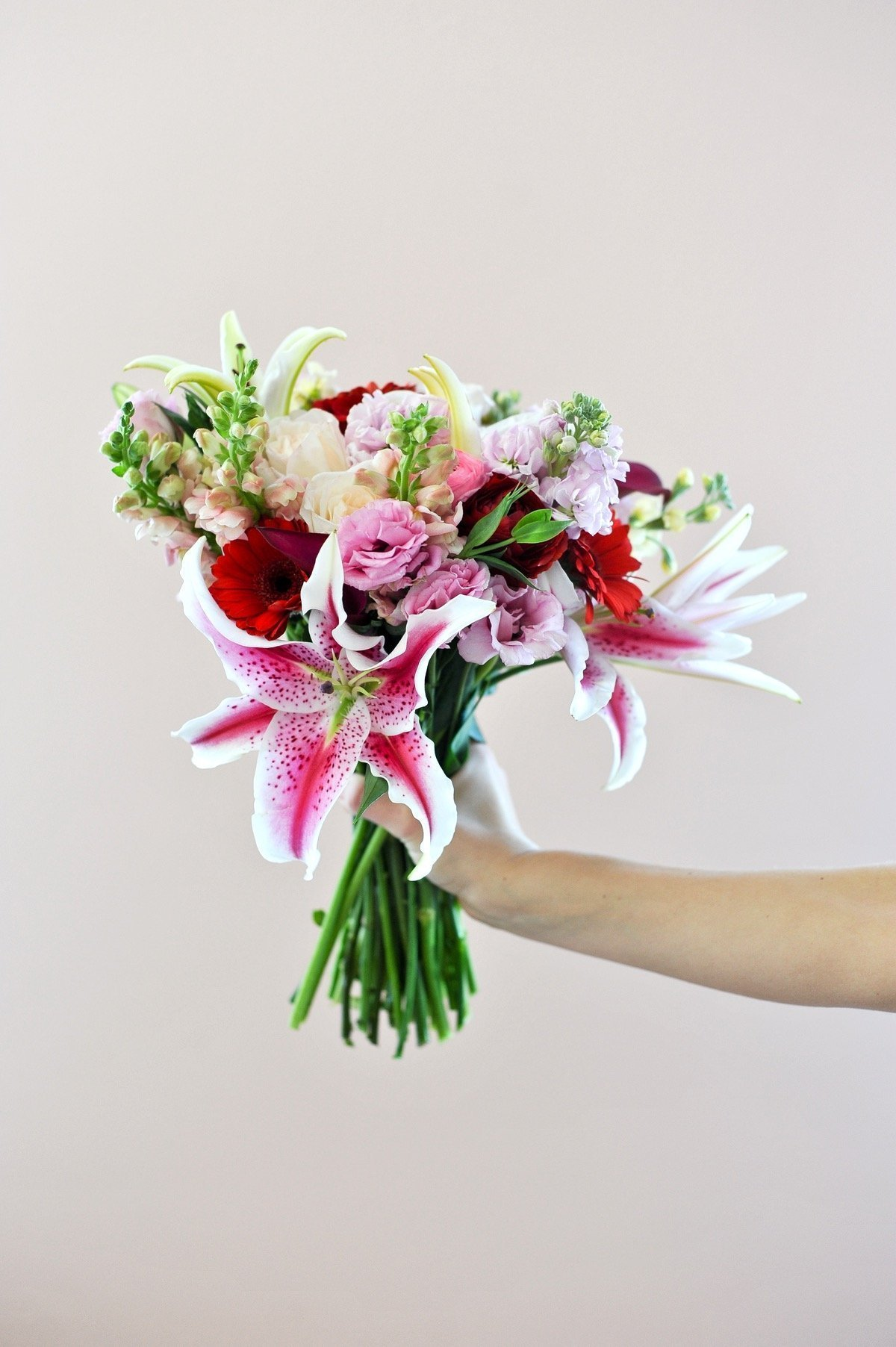 flower arrangement - @mystylevita - 1