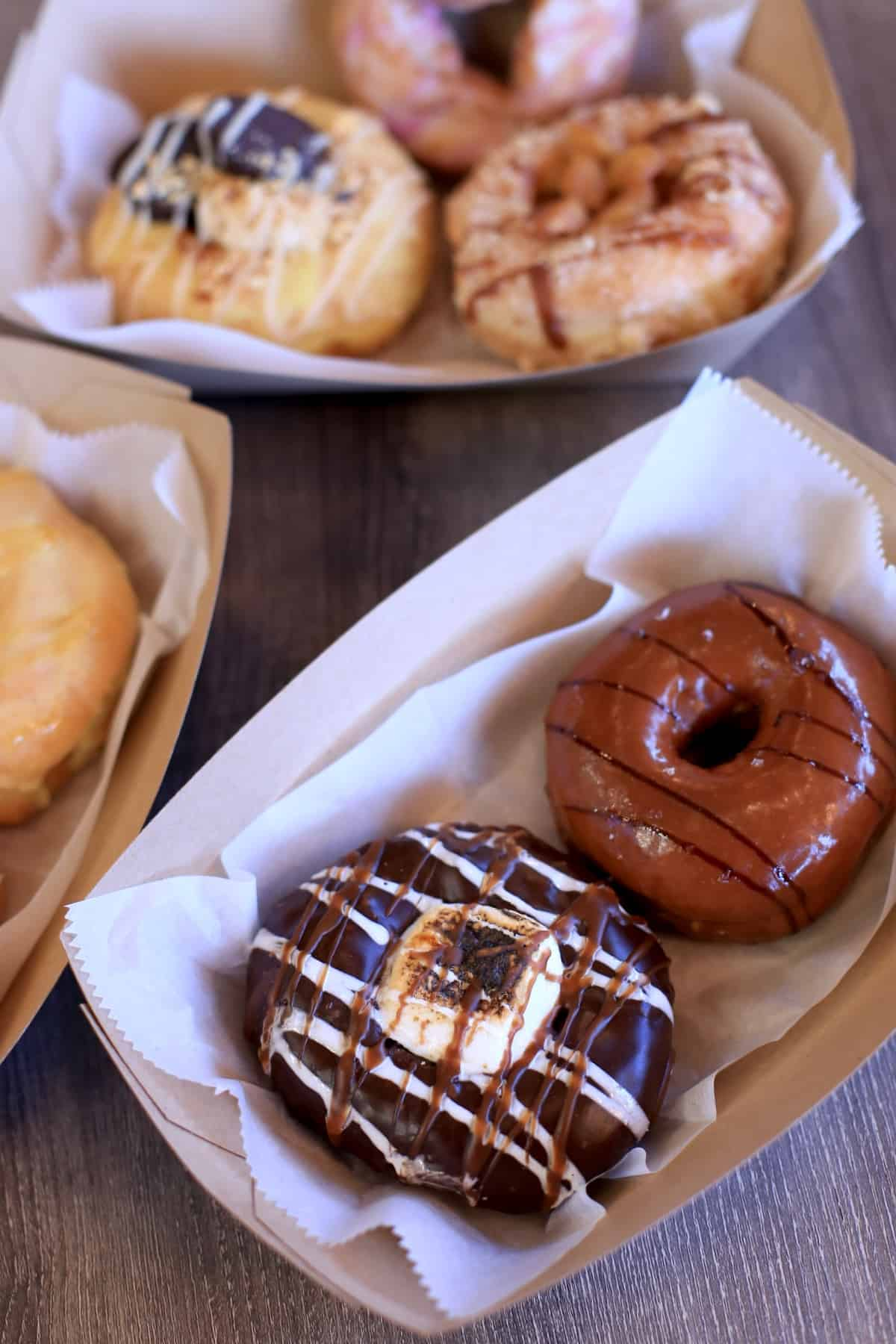Best donut spots in Atlanta, best desserts in Atlanta - My Style Vita @mystylevita