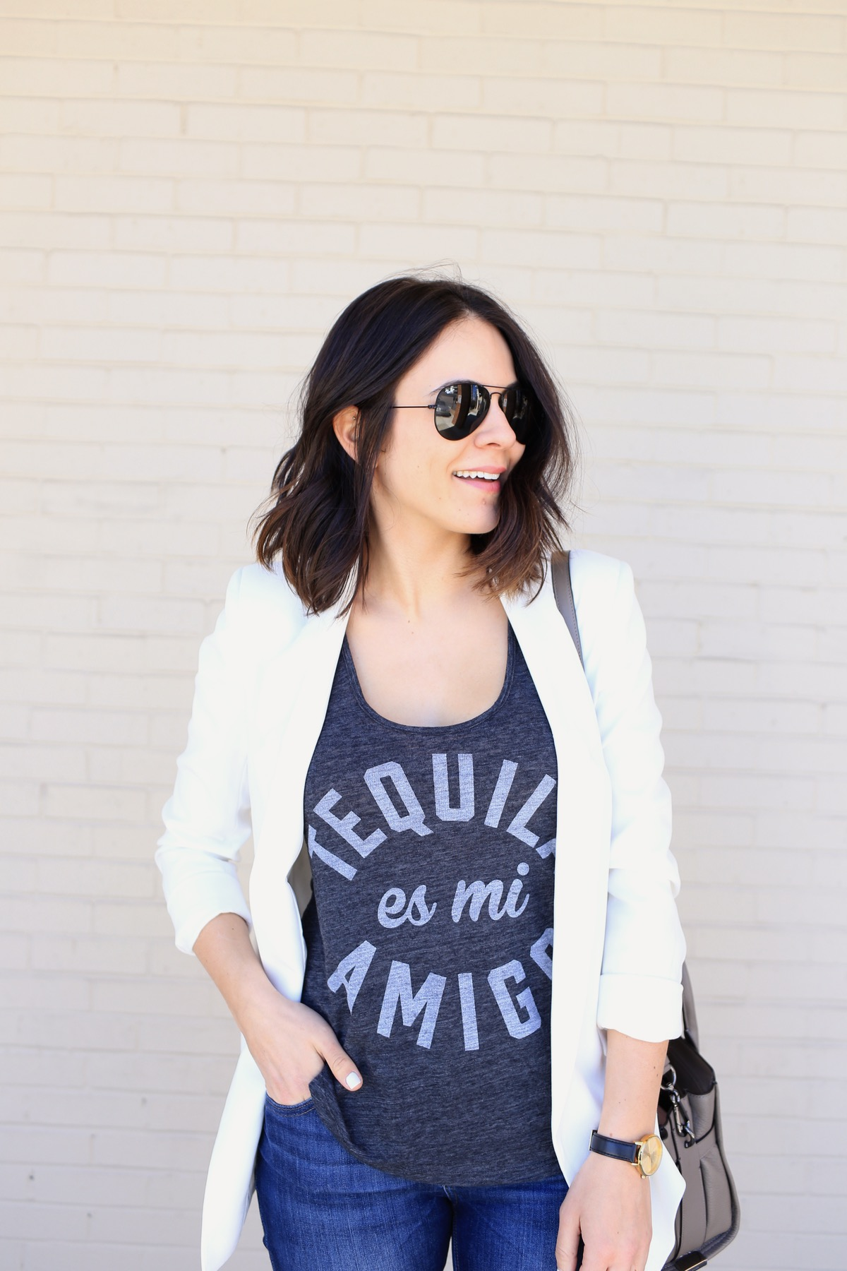 tequila is my amigo tee - @mystylevita - 1