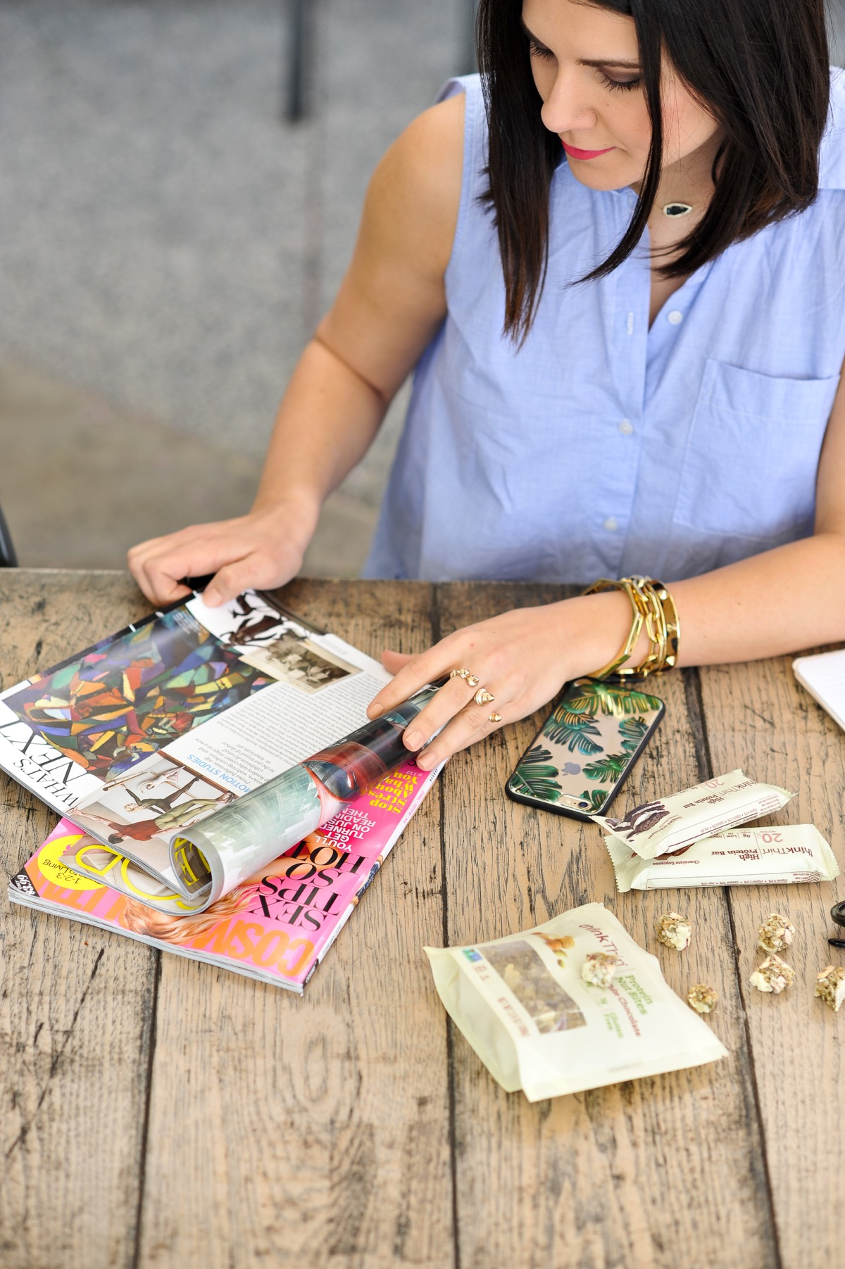 thinkthin bars - blogger tips - @mystylevita - 1 (1)