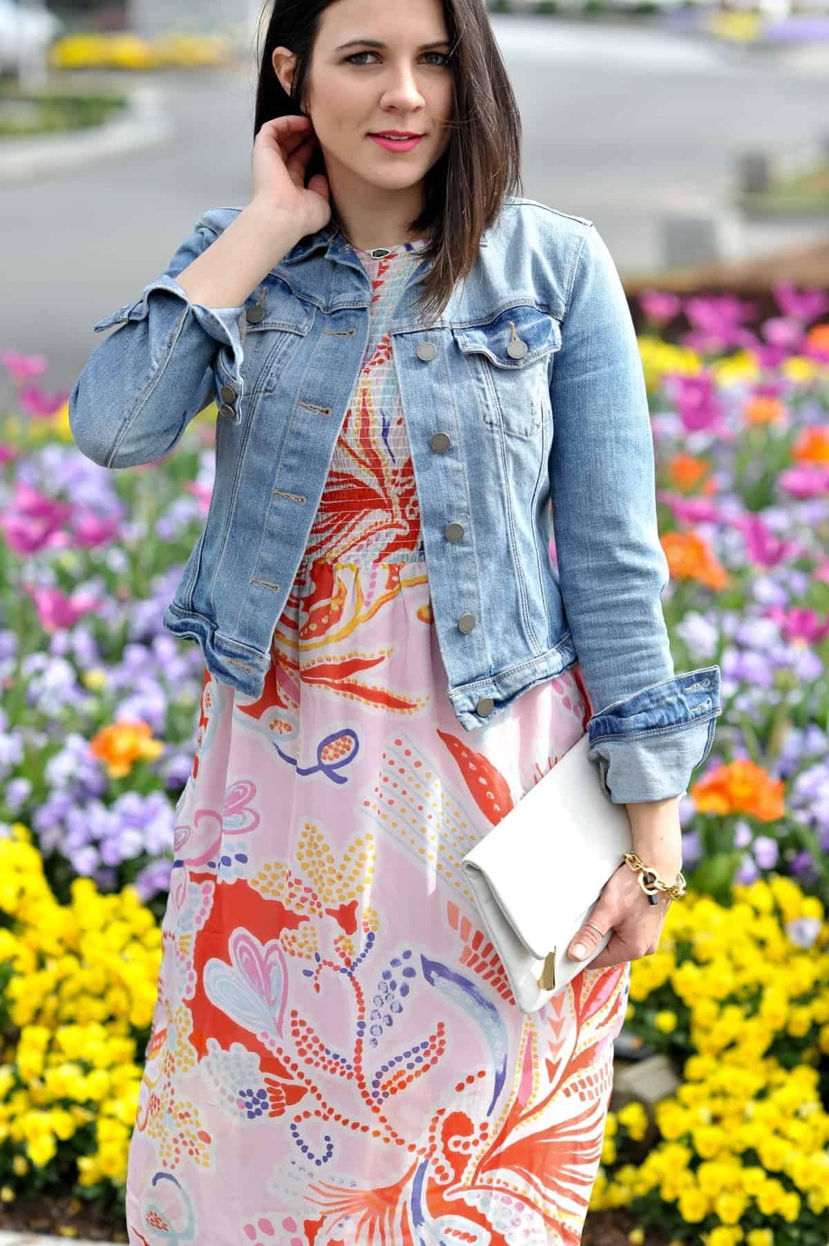 Banjanan Cochella Dress - printed floral dress for summer - My Style Vita - @mystylevita - 10