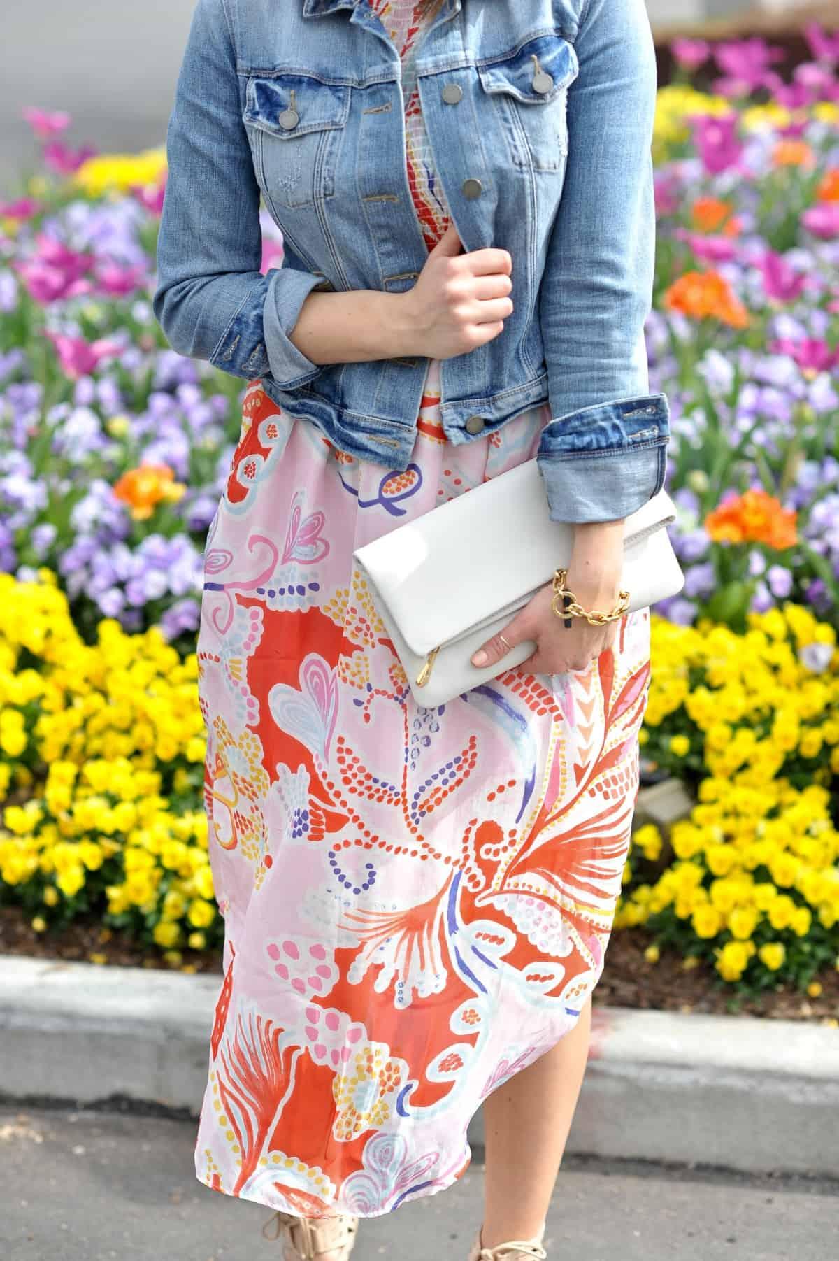 Banjanan Cochella Dress - printed floral dress for summer - My Style Vita - @mystylevita - 11