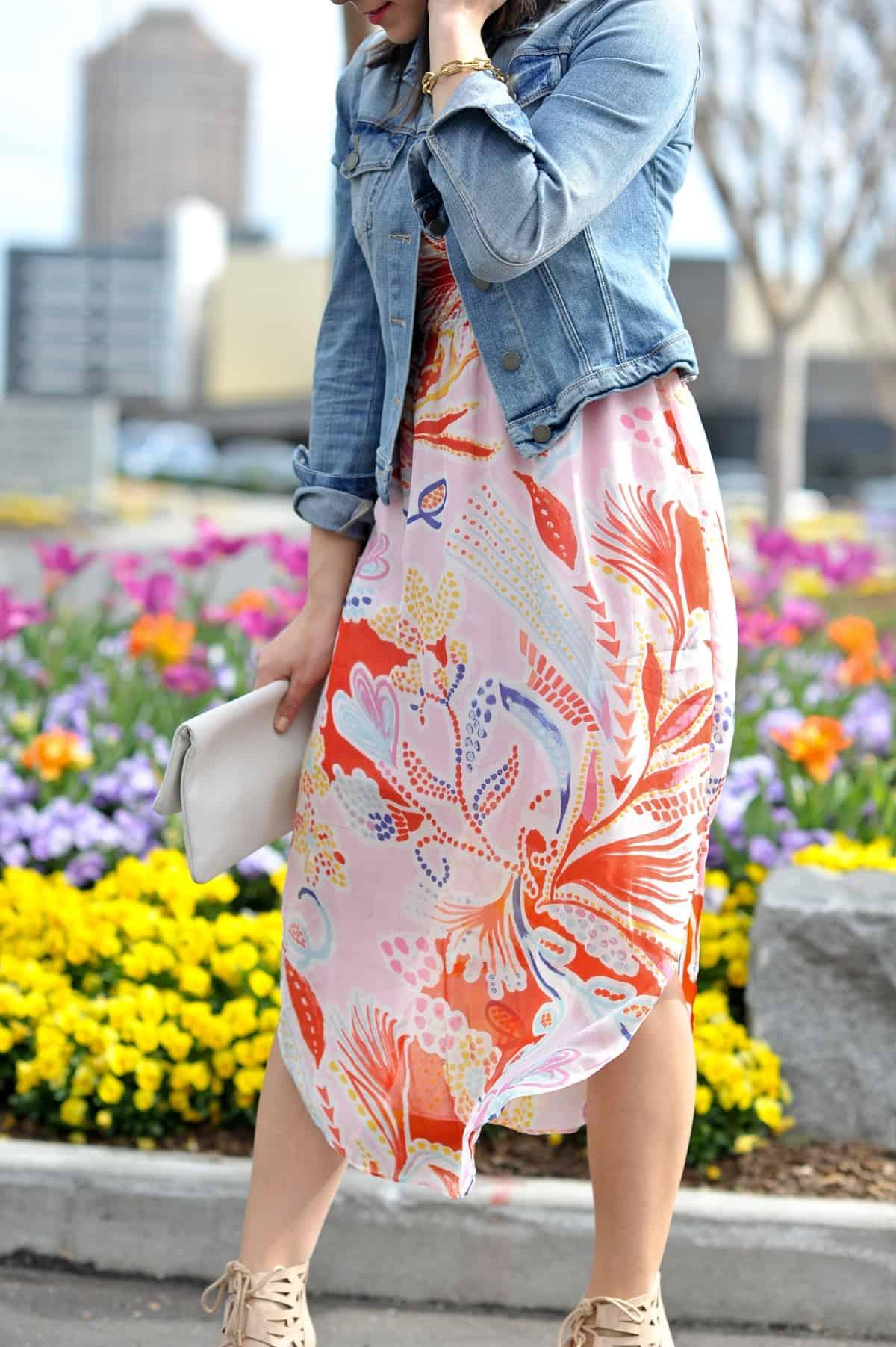 Banjanan Cochella Dress - printed floral dress for summer - My Style Vita - @mystylevita - 13