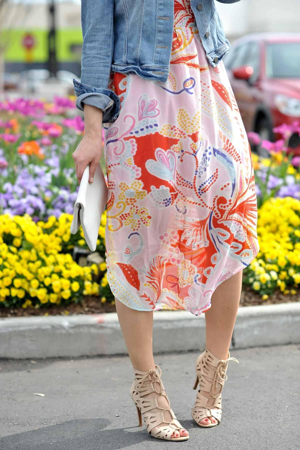 Banjanan Cochella Dress - printed floral dress for summer - My Style Vita - @mystylevita - 16