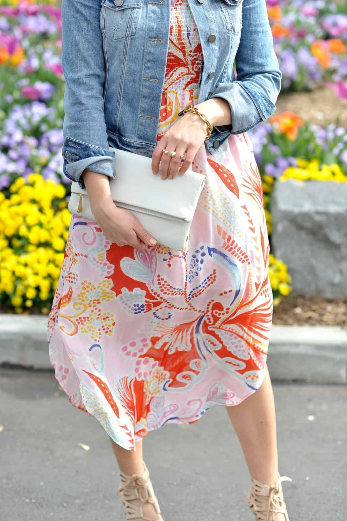 Banjanan Cochella Dress - printed floral dress for summer - My Style Vita - @mystylevita - 20