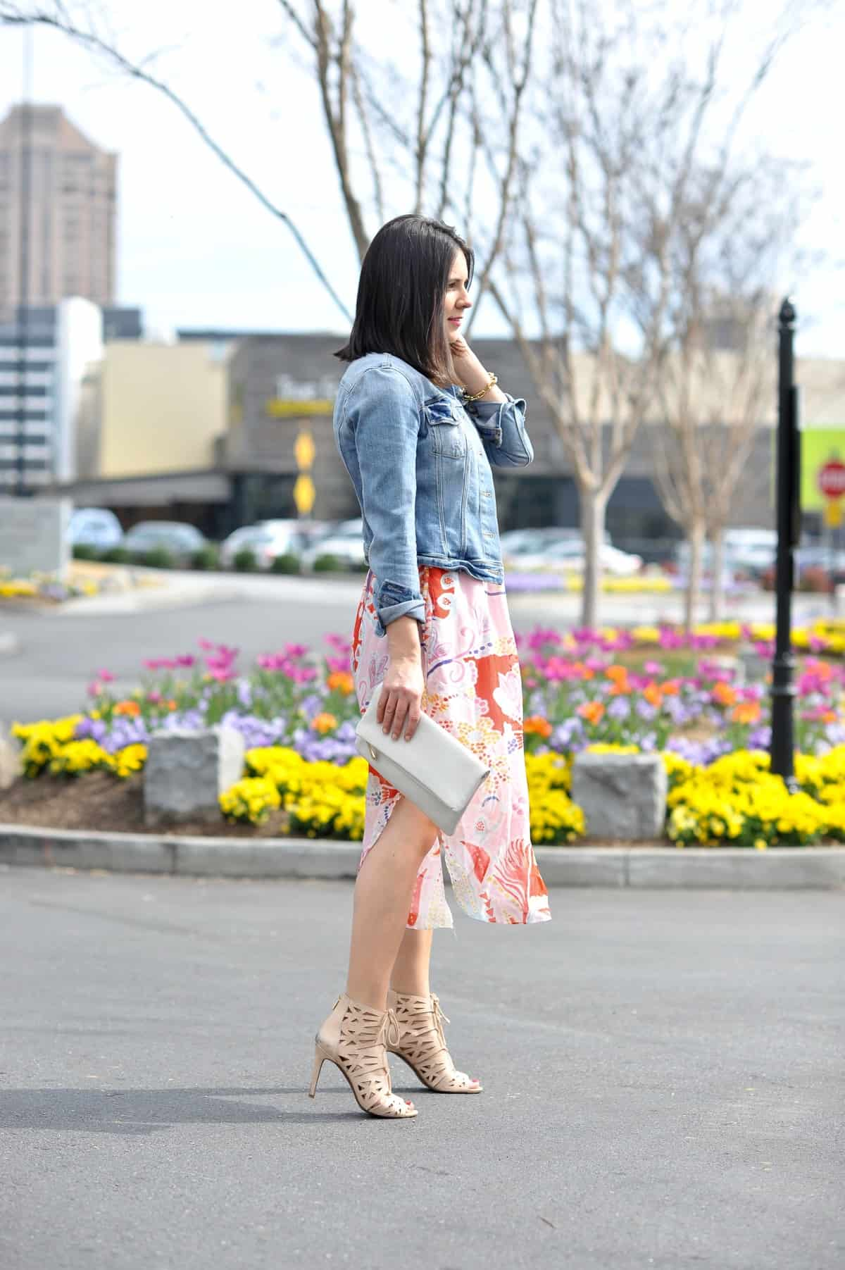 Banjanan Cochella Dress - printed floral dress for summer - My Style Vita - @mystylevita - 5