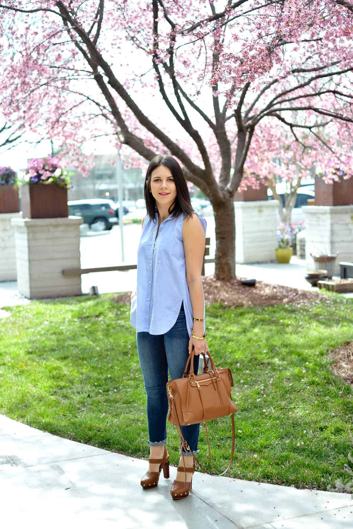 Vince Camuto Elric Shoe for spring - My Style Vita - @mystylevita - 12