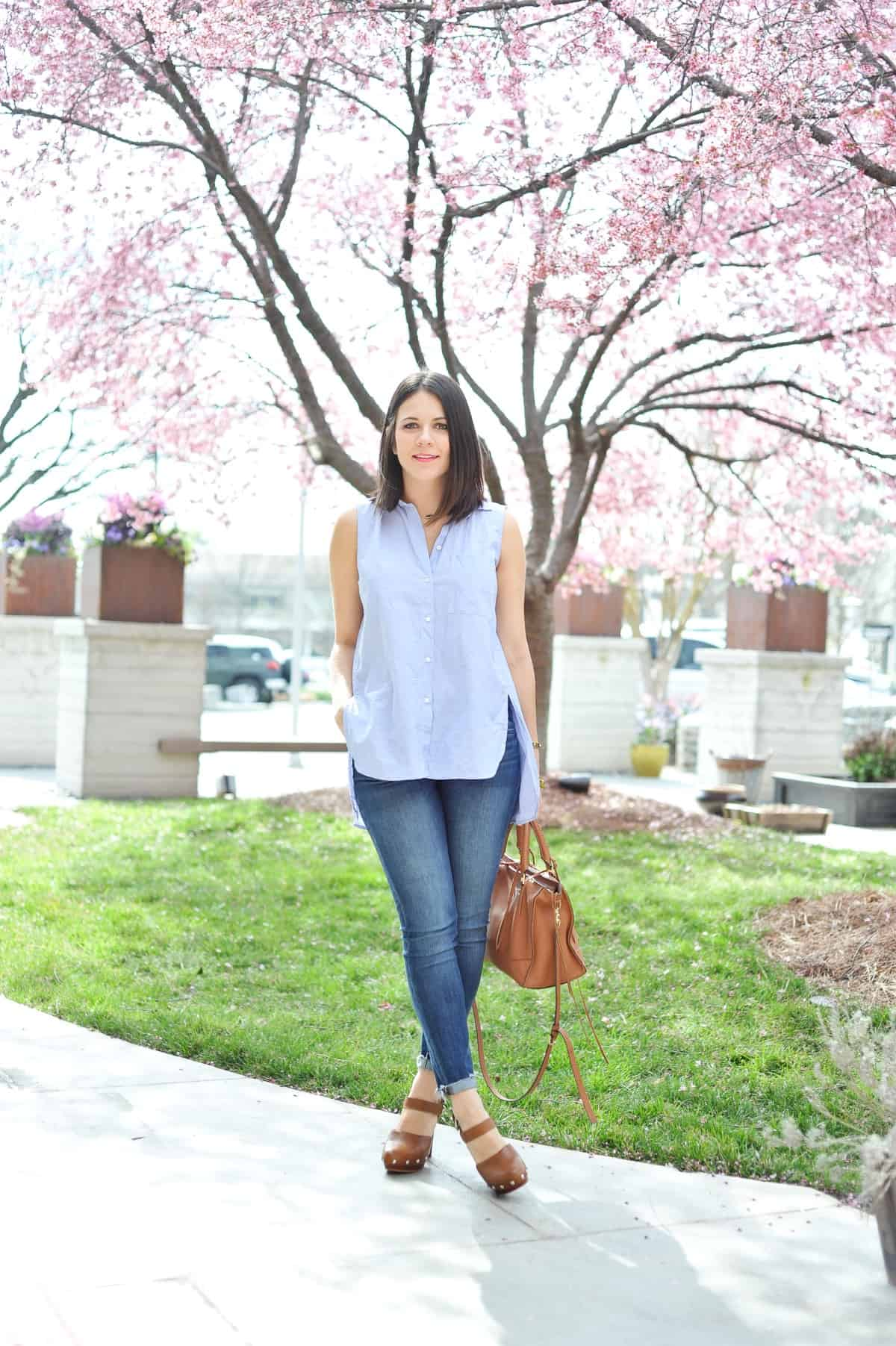 Vince Camuto Elric Shoe for spring - My Style Vita - @mystylevita - 13