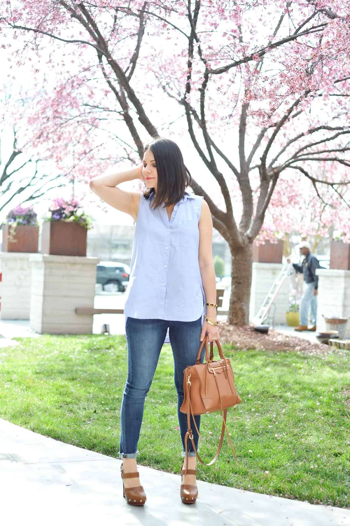 Vince Camuto Elric Shoe for spring - My Style Vita - @mystylevita - 14