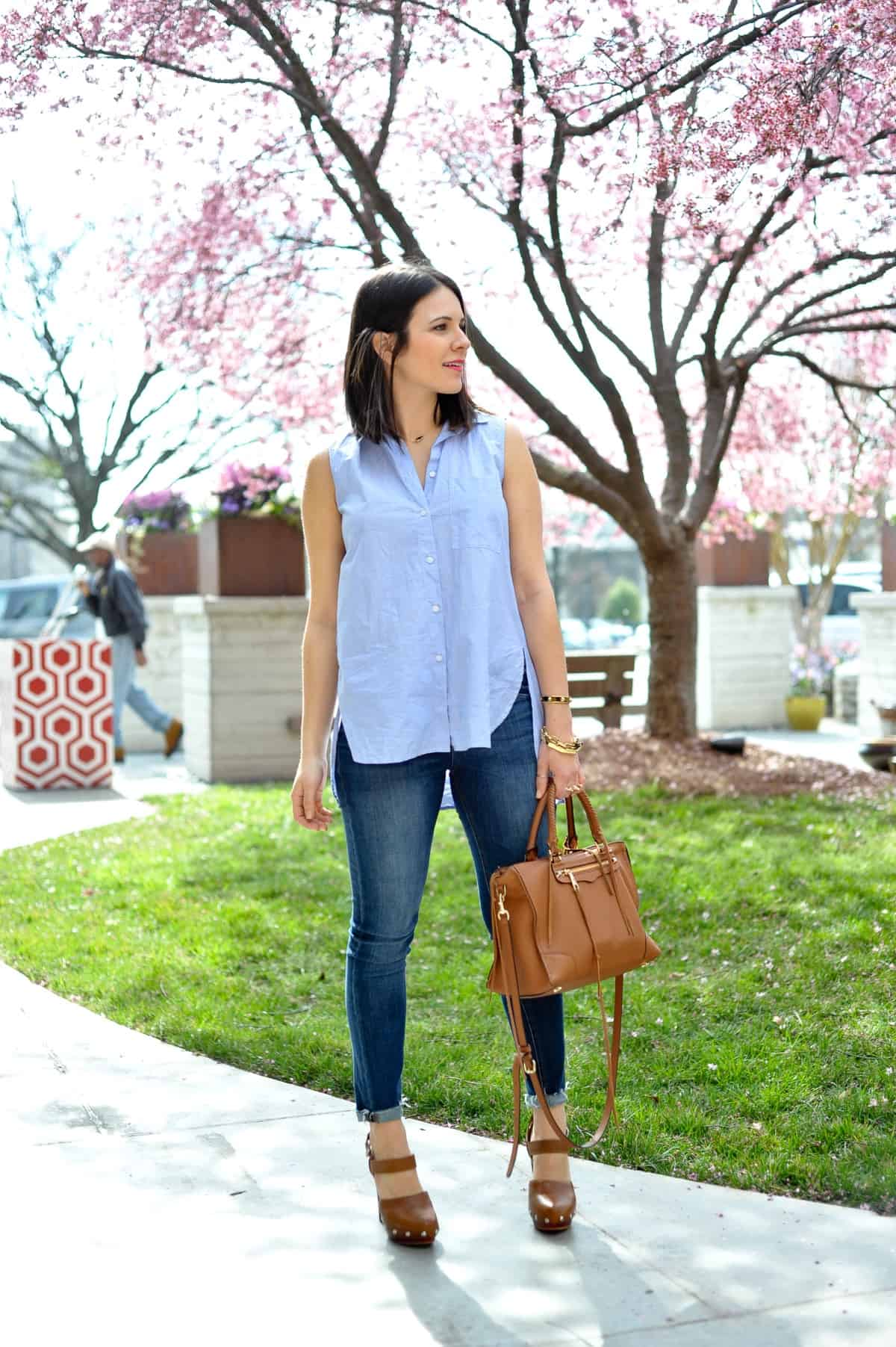 Vince Camuto Elric Shoe for spring - My Style Vita - @mystylevita - 15