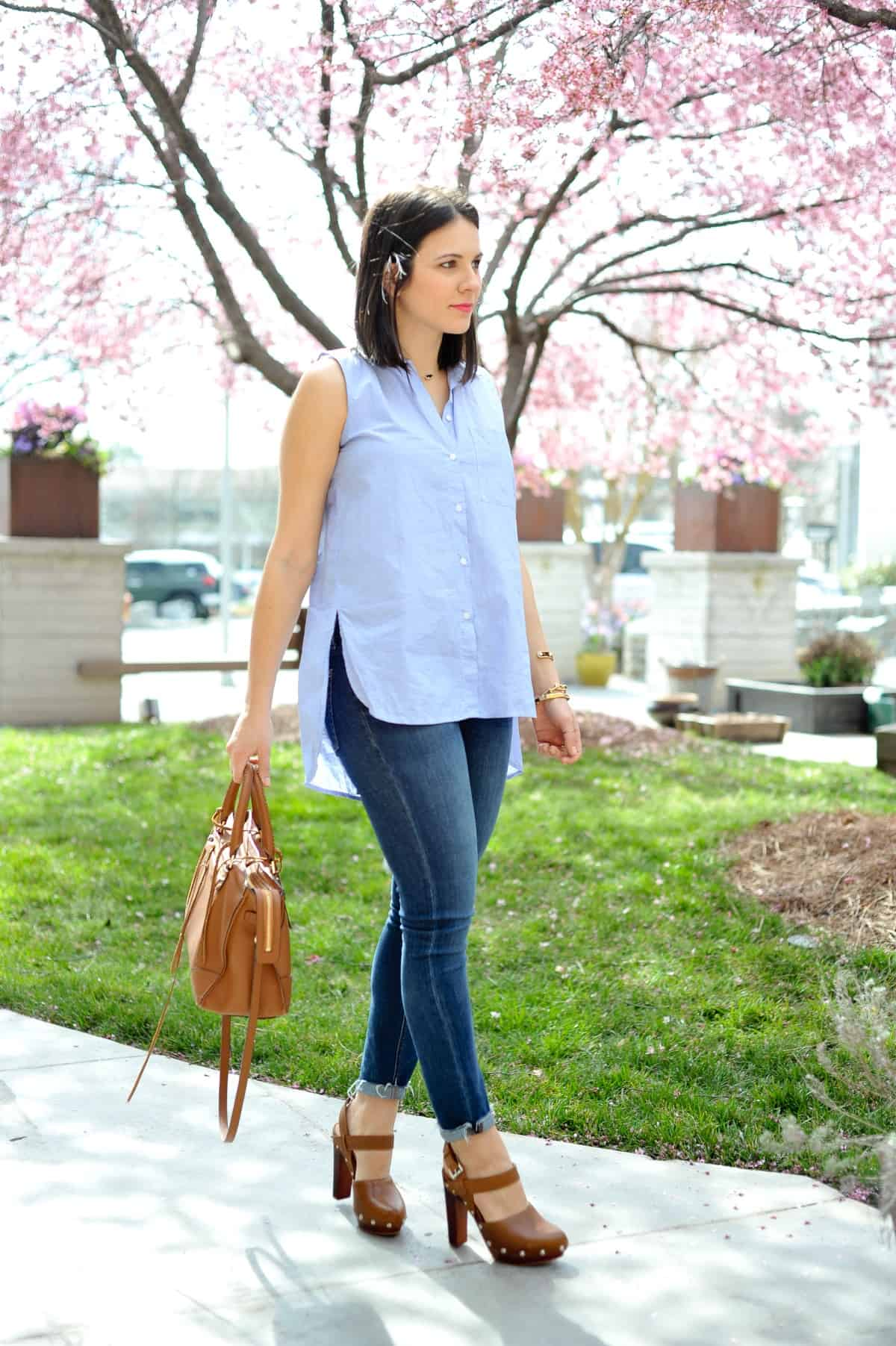 Vince Camuto Elric Shoe for spring - My Style Vita - @mystylevita - 18
