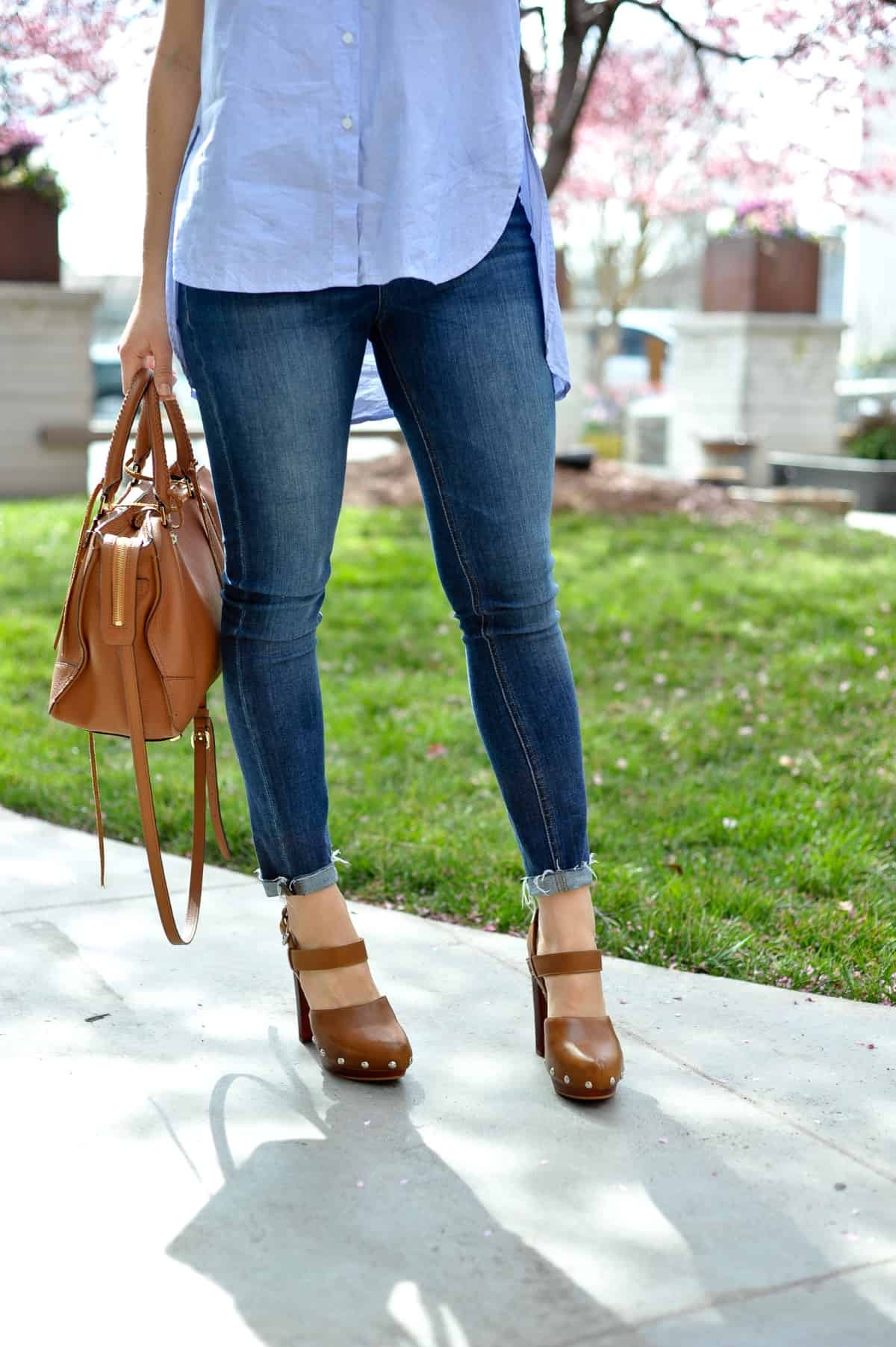 Vince Camuto Elric Shoe for spring - My Style Vita - @mystylevita - 19