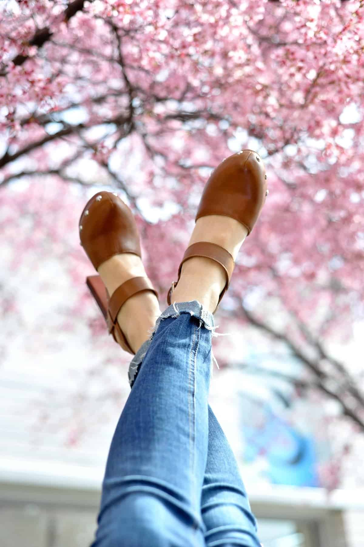 Vince Camuto Elric Shoe for spring - My Style Vita - @mystylevita - 21