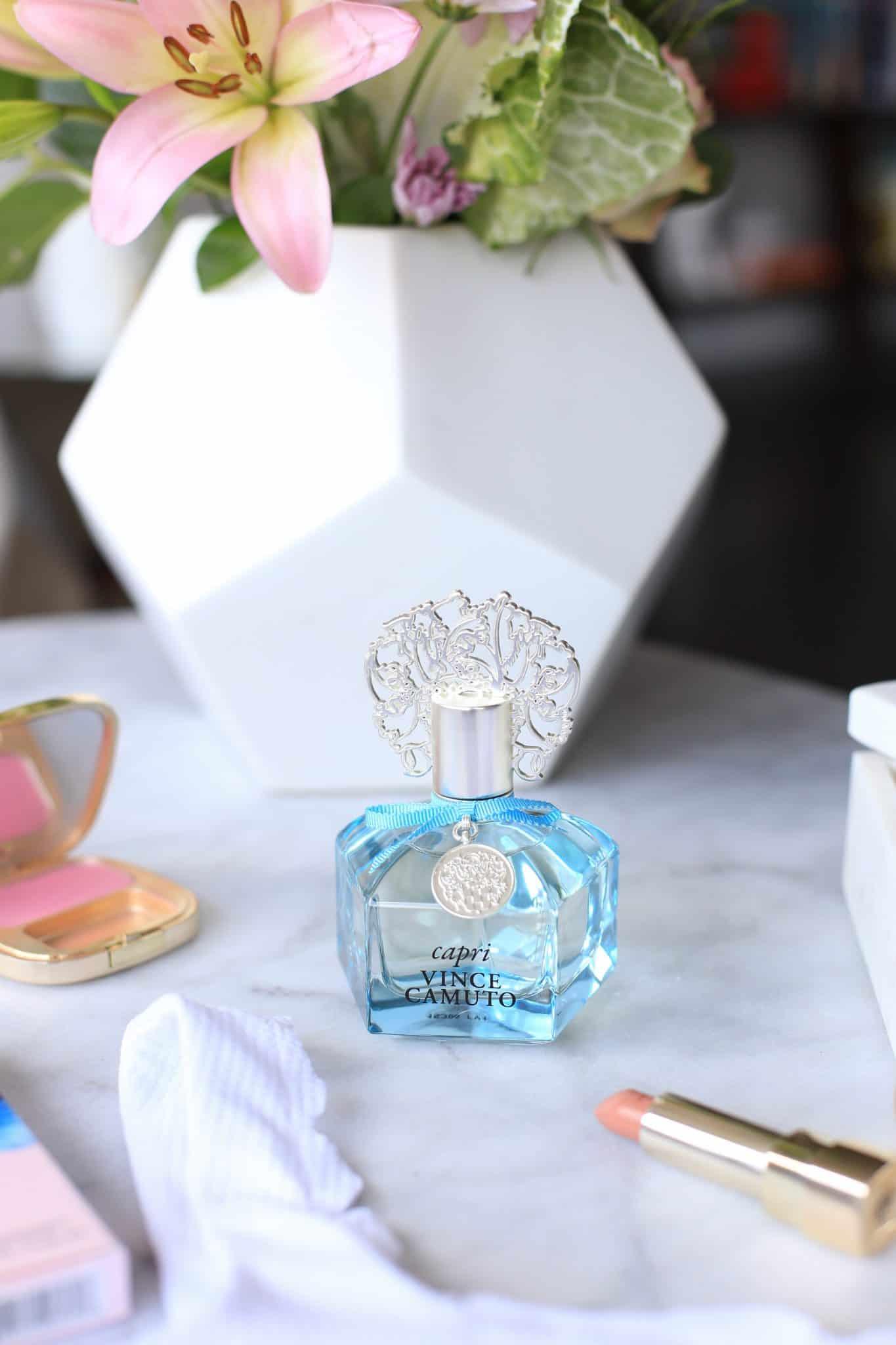 capri vince camuto fragrance - 1