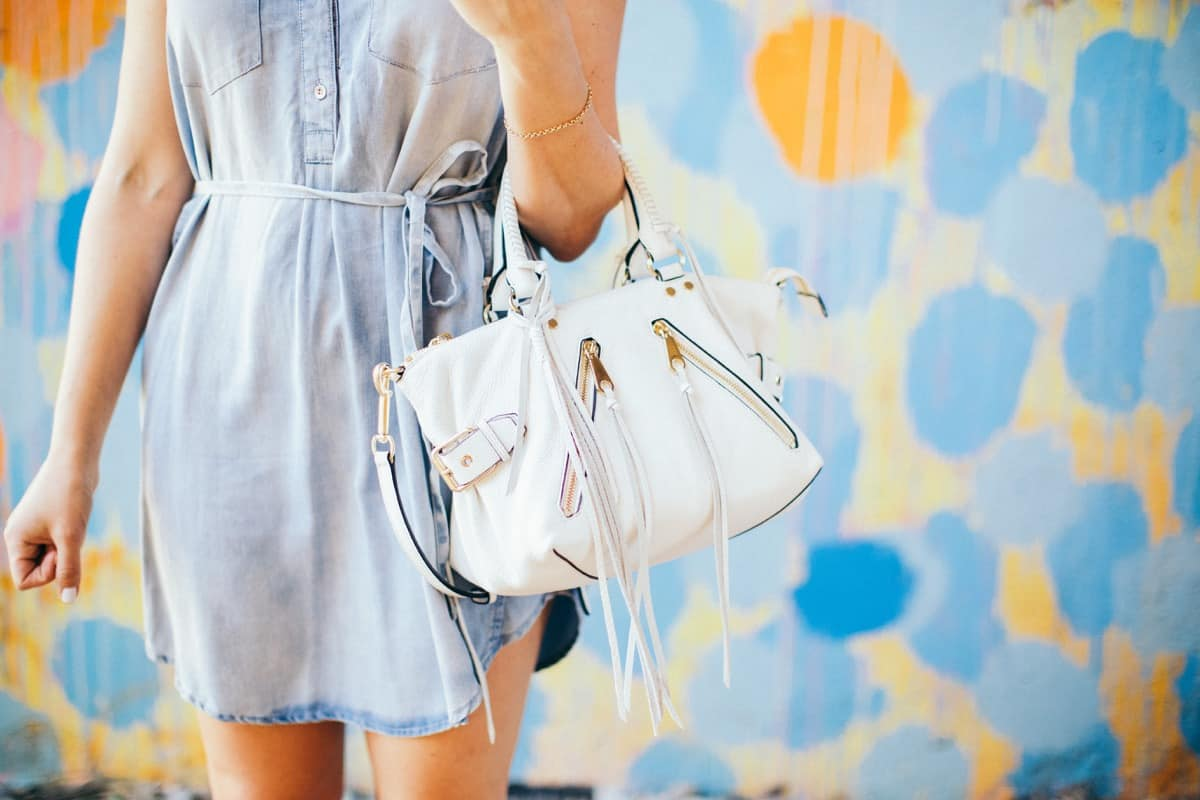 chambray shirt dress and espadrilles, best espadrilles for summer - My Style Vita - @mystylevita - 6