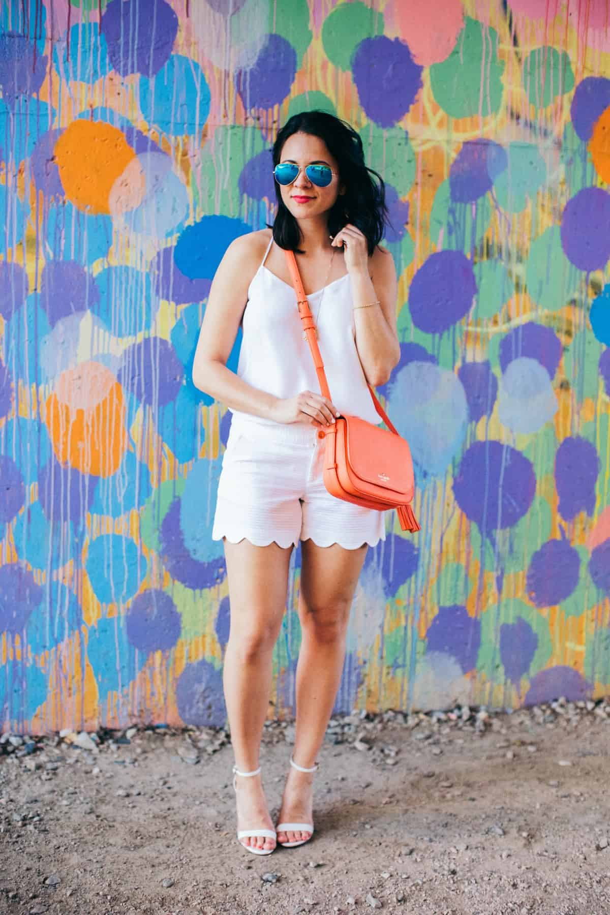 All white outfit for summer - My Style Vita - @mystylevita - 13