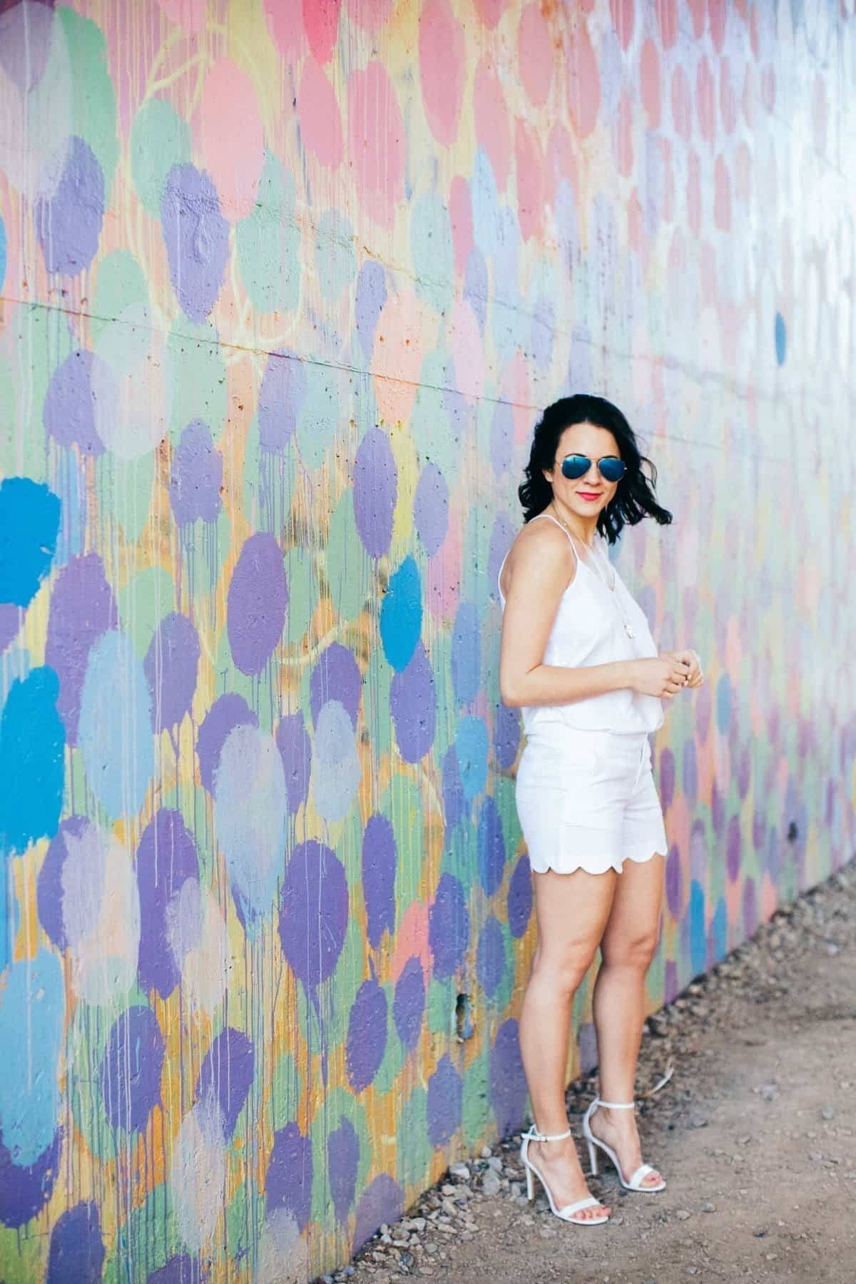 All white outfit for summer - My Style Vita - @mystylevita - 8