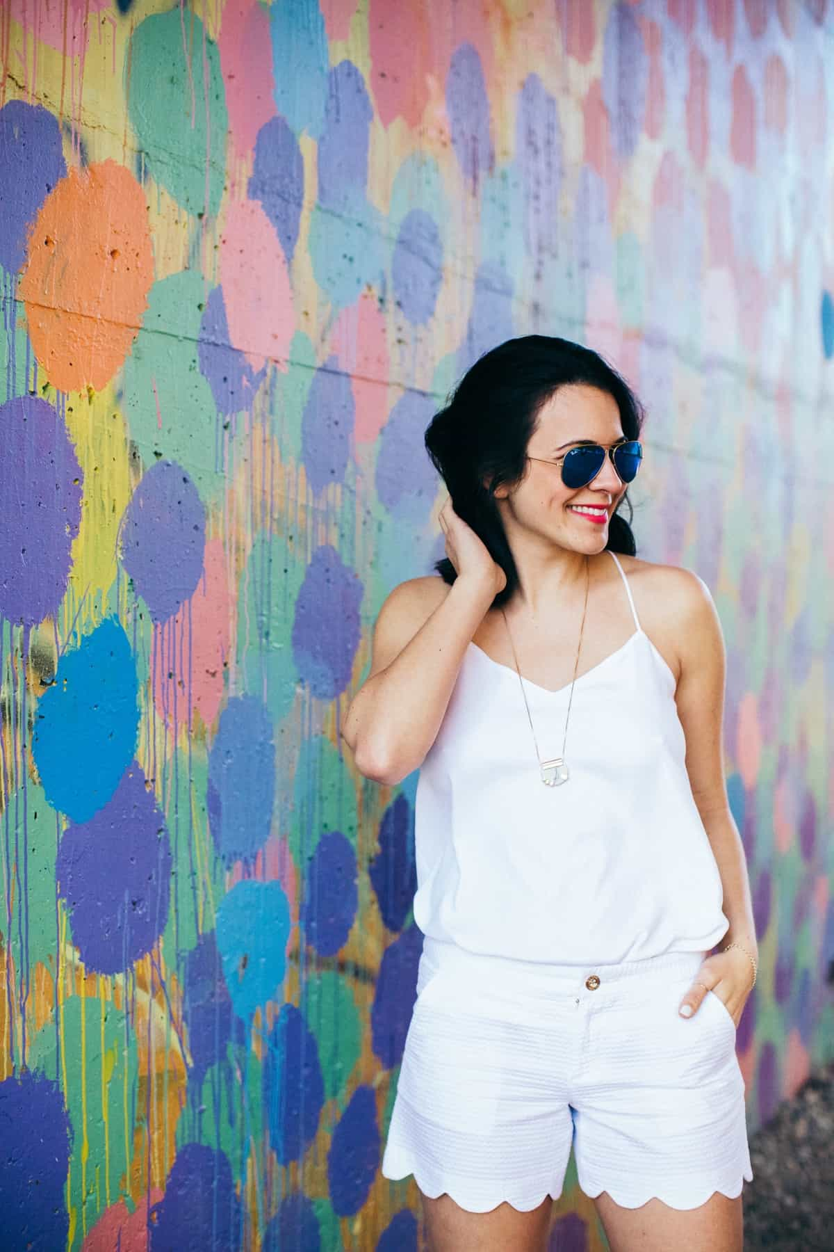 All white outfit for summer - My Style Vita - @mystylevita - 9