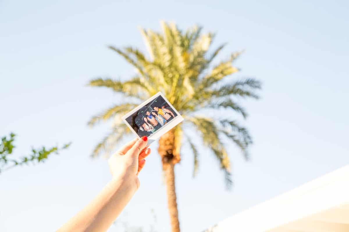 Coachella Photos - 4
