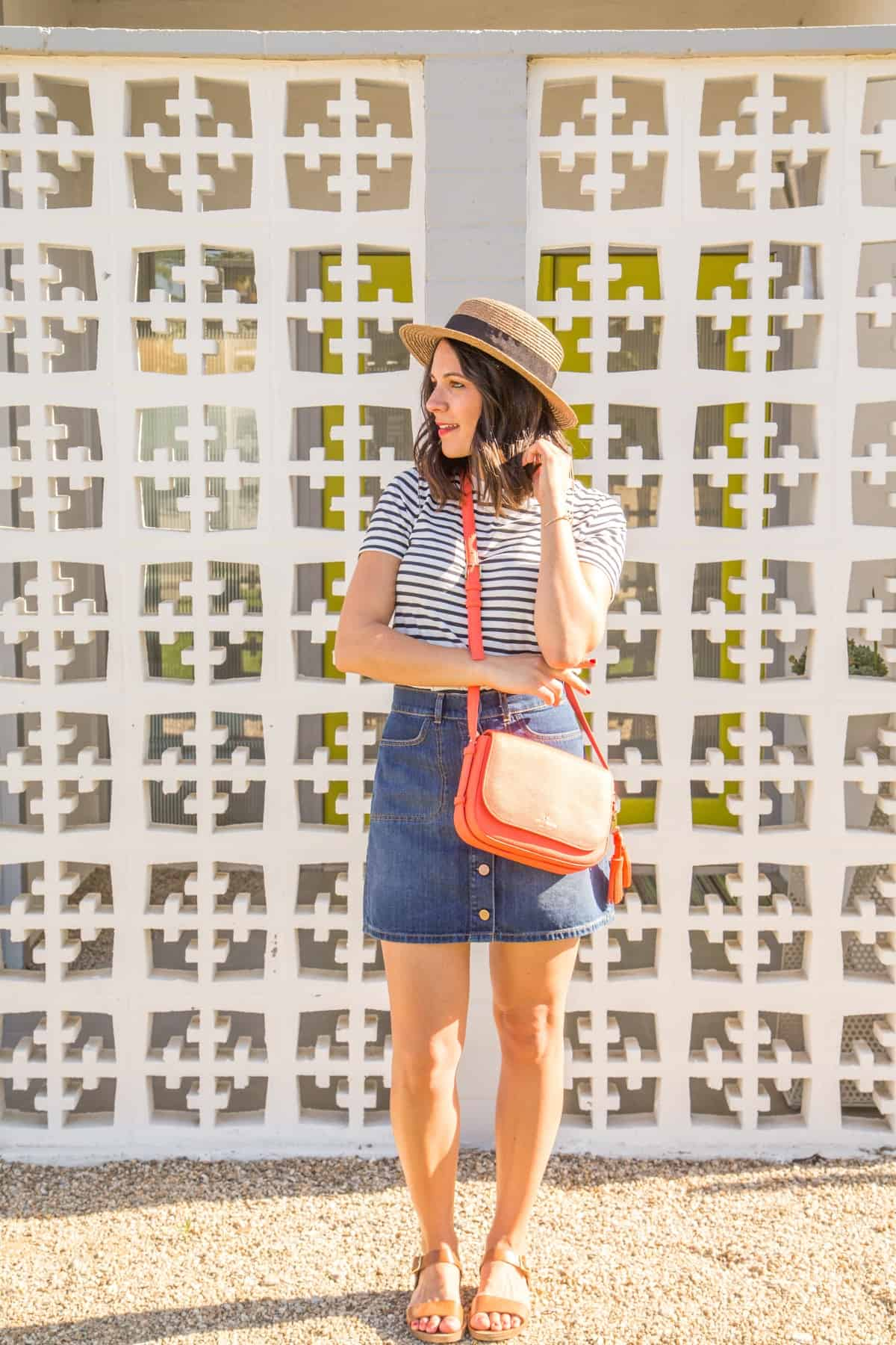 Coachella outfit ideas, summer outfit ideas - My Style Vita - @mystylevita