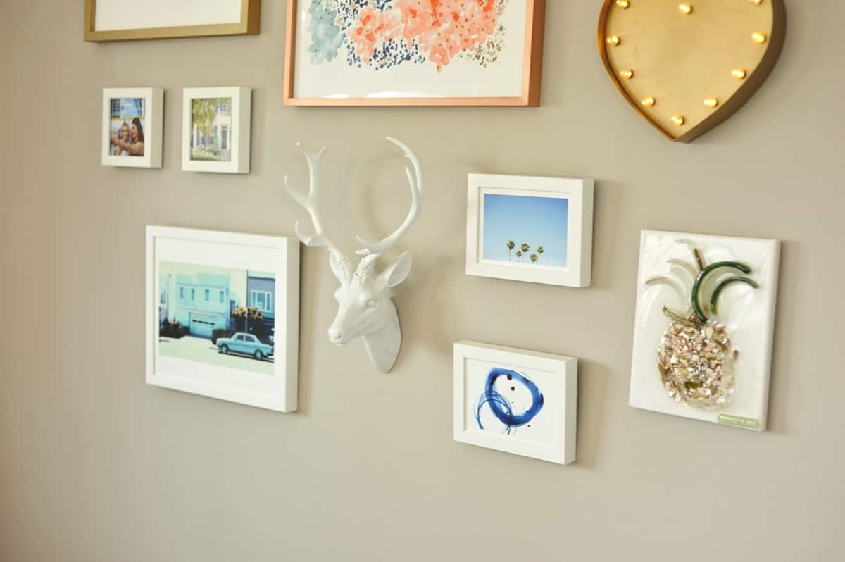 Gallery wall ideas - My Style Vita - @mystylevita - 4