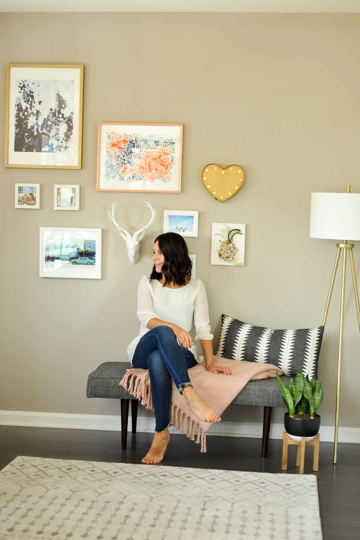 Gallery wall ideas - My Style Vita - @mystylevita - 8