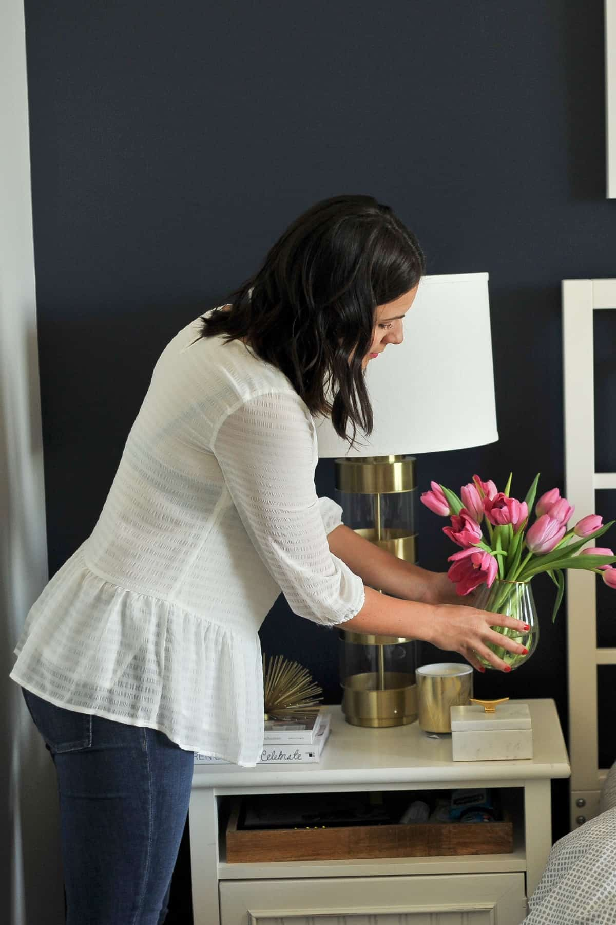 Kohl's spring updates to the home with Lauren Conrad items - My Style Vita - @mystylevita - 16