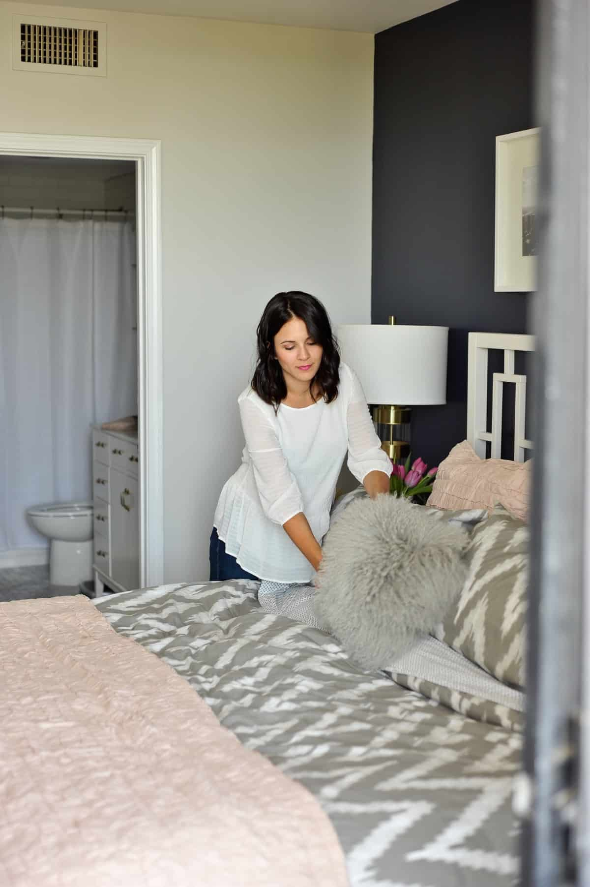 Kohl's spring updates to the home with Lauren Conrad items - My Style Vita - @mystylevita - 5