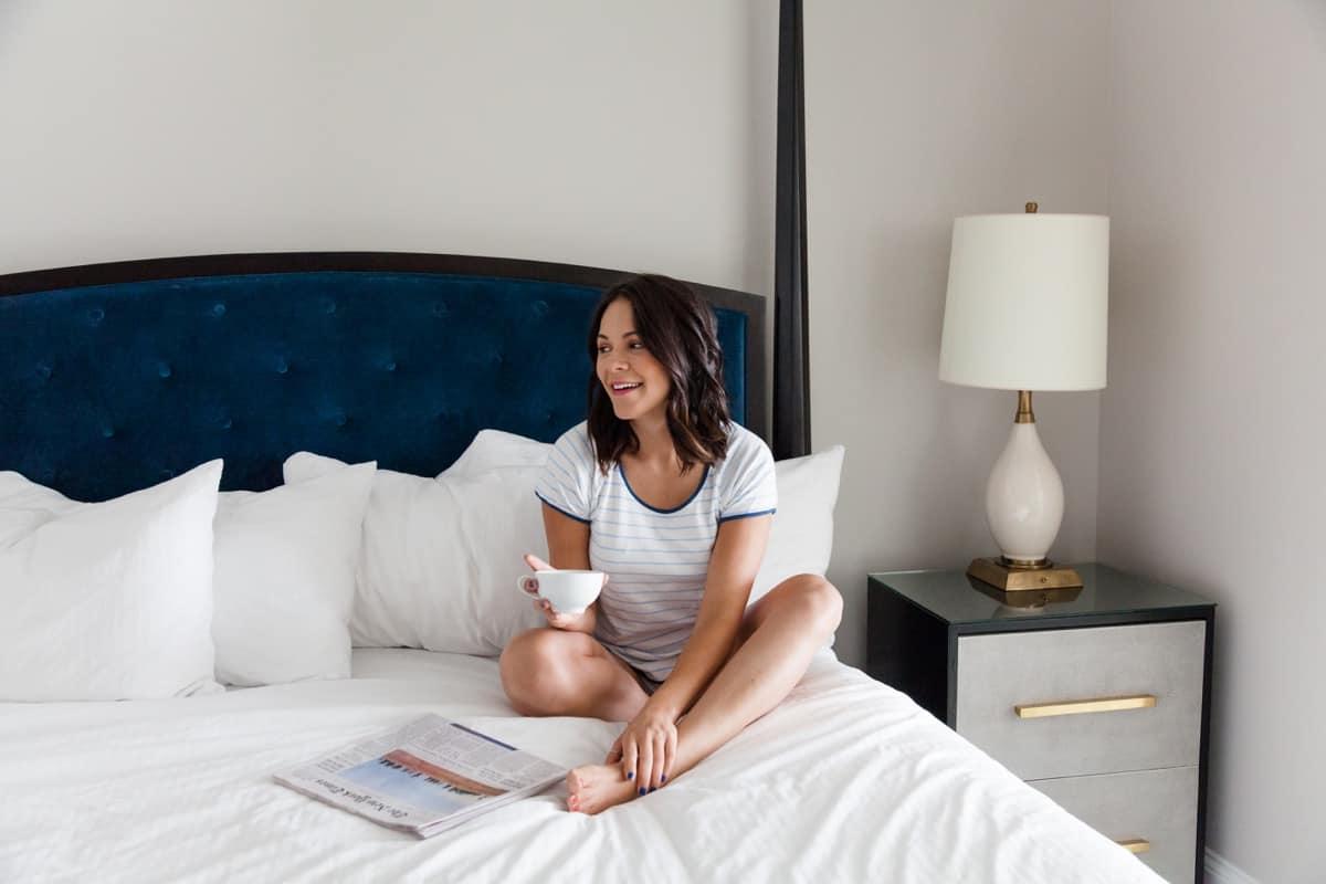 Spectator Hotel review Charleston - Where to stay in Charleston - @mystylevita My Style Vita - 1 (3)