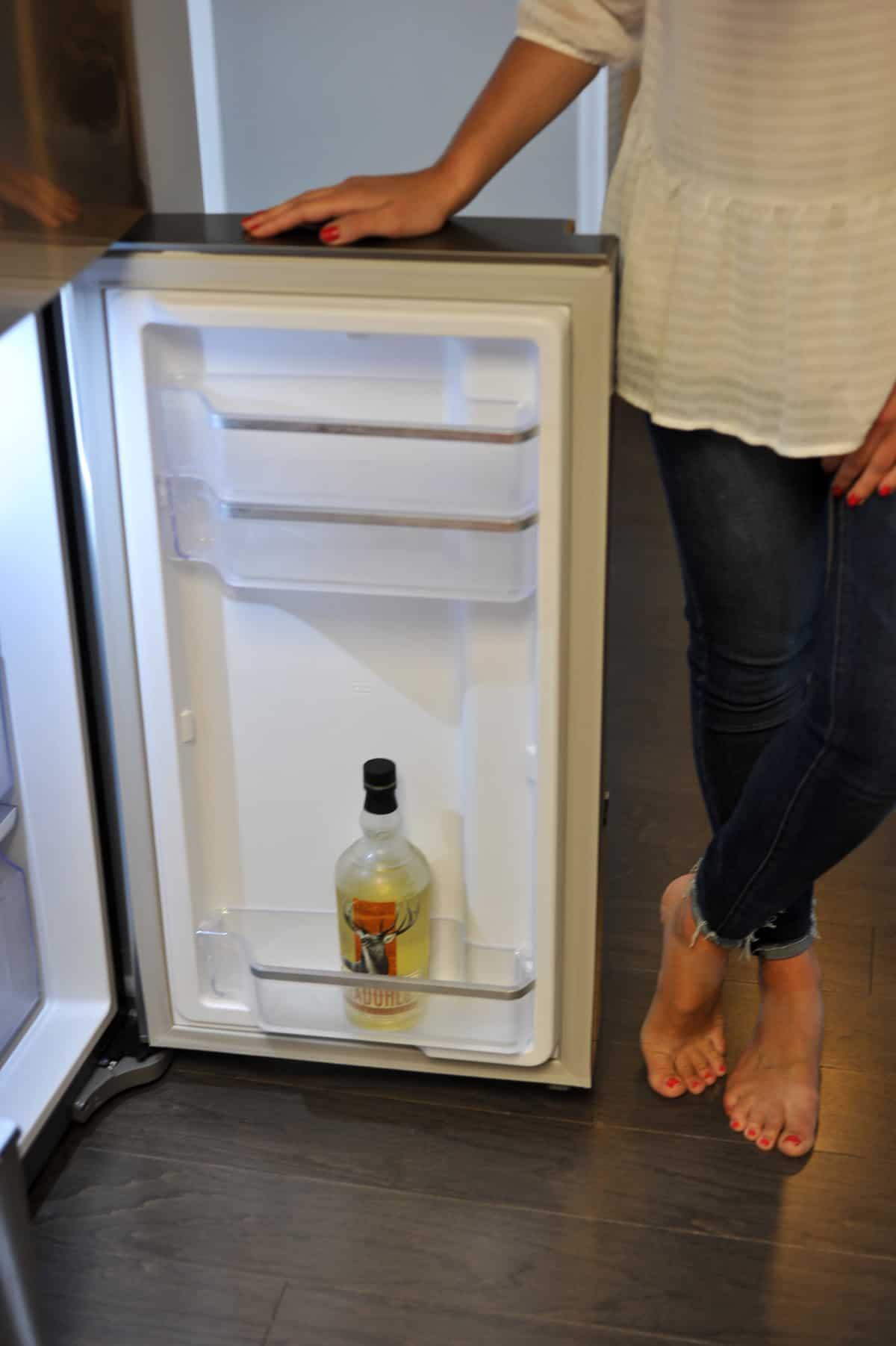 what to keep in your fridge, how to stock your fridge - My Style Vita