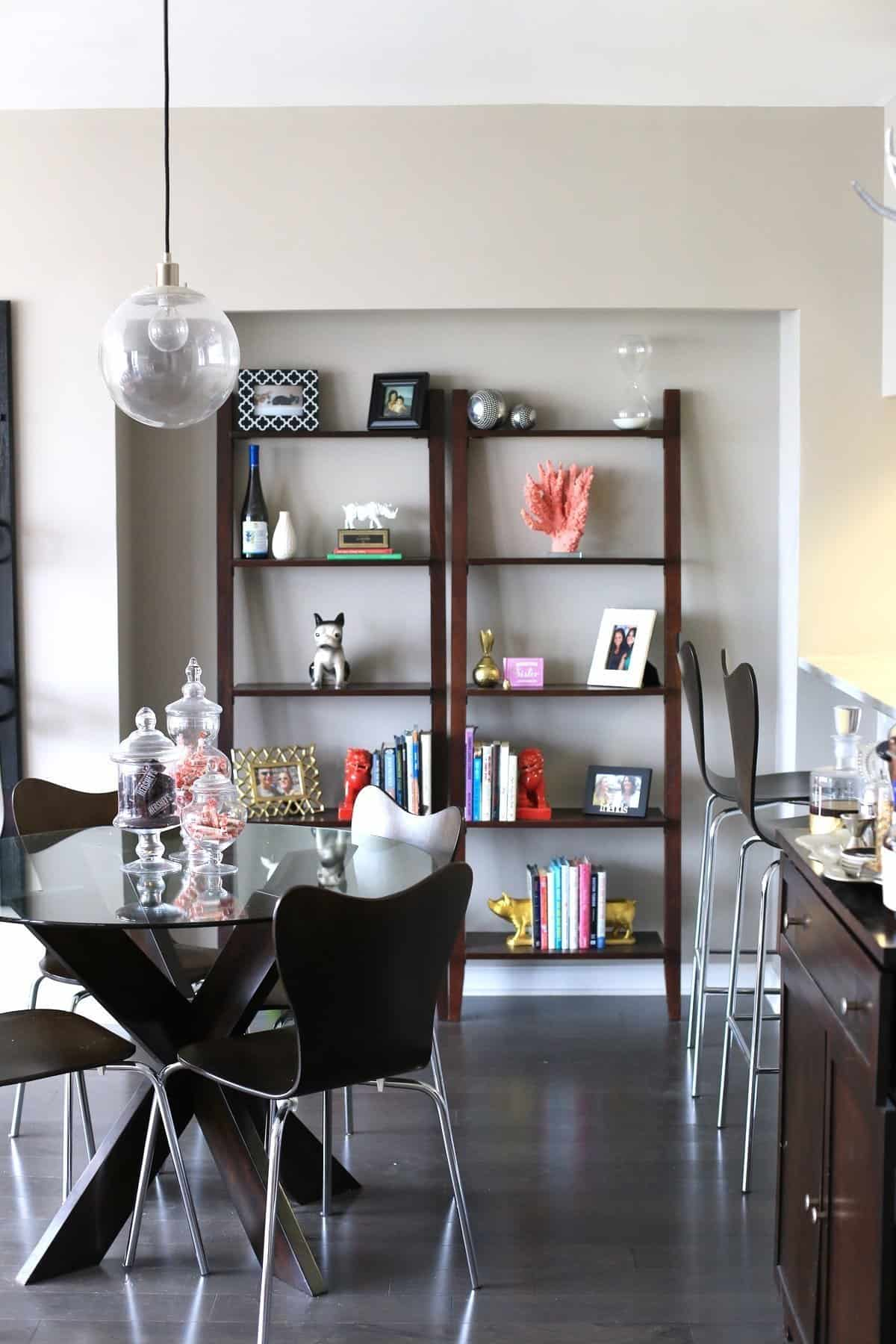 mohawk floors review, dining room ideas, small space dining areas - @mystylevita - 1
