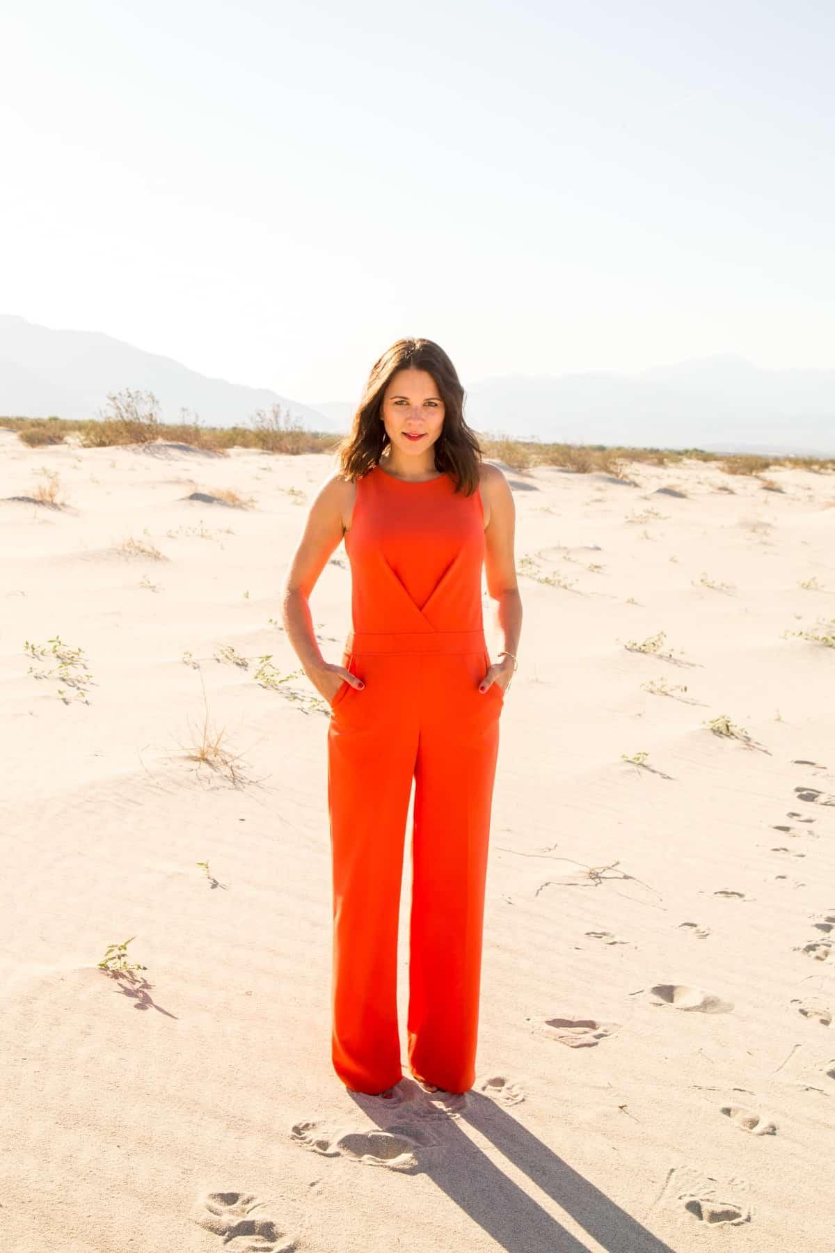 trina turk jumpsuit - My Style Vita - @mystylevita - 25