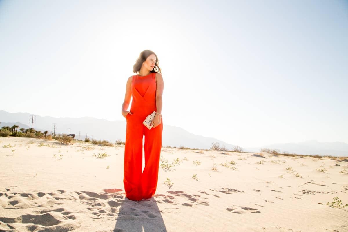 trina turk jumpsuit - My Style Vita - @mystylevita - 9