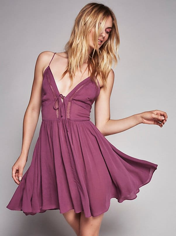 Free People dress, the best items from Free People for summer - My Style Vita @mystylvita