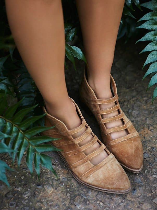 Free People booties, the best items from Free People for summer - My Style Vita @mystylvita