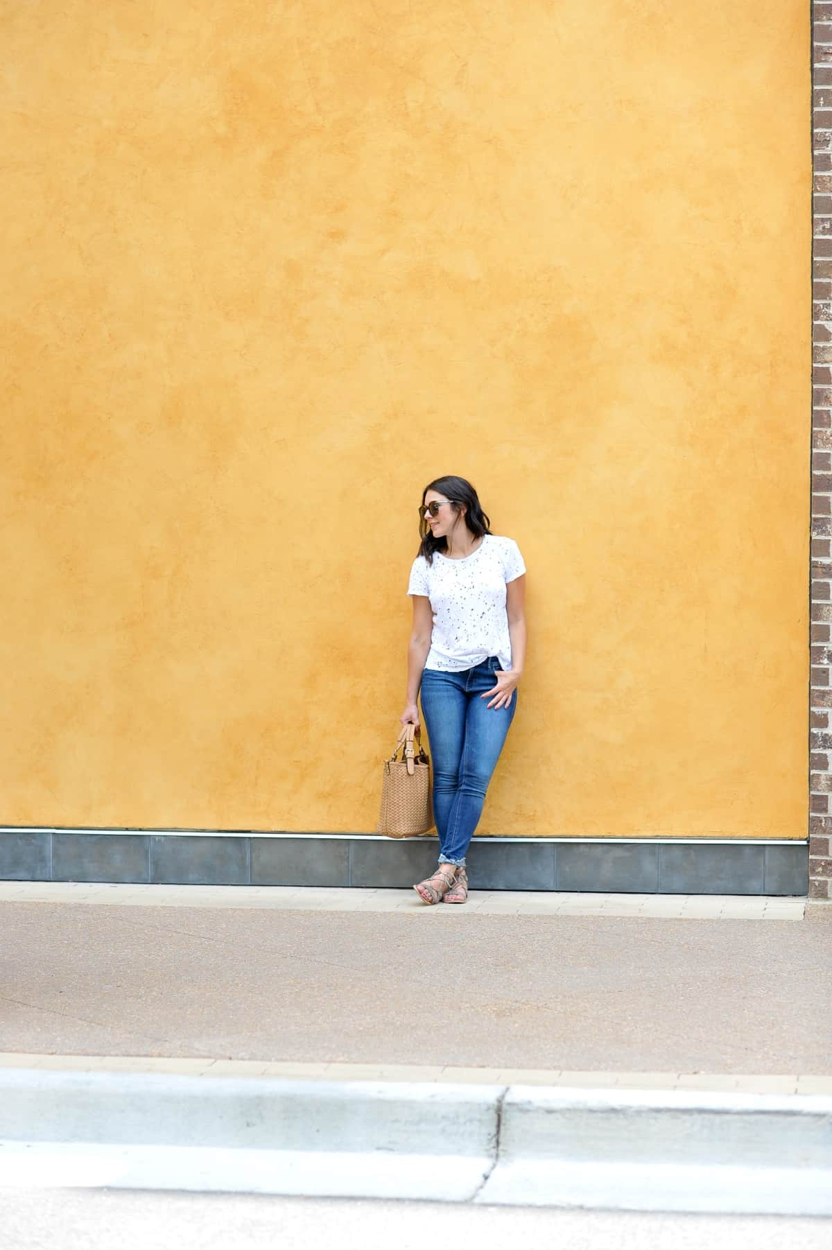 Casual summer outfit ideas - My Style Vita @mystylevita - 19
