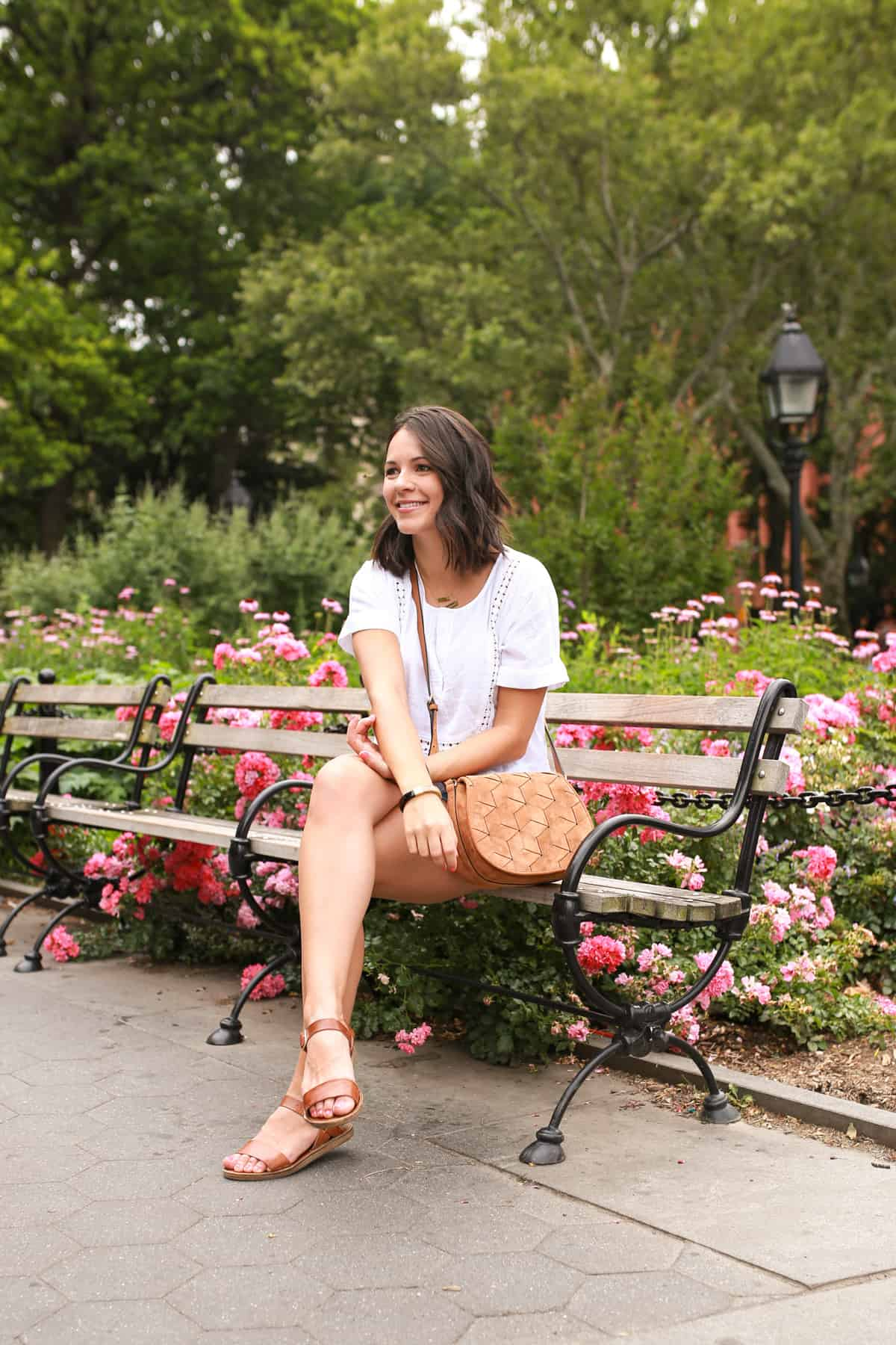casual summer outfit ideas - My Style Vita @mystylevita