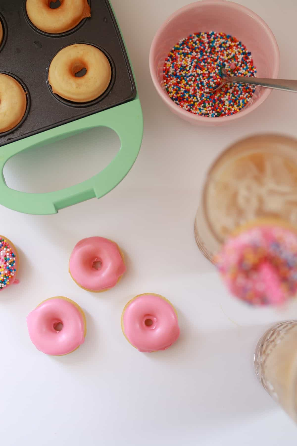 mini donut recipe - My Style Vita @mystyelvita - 1 (2)