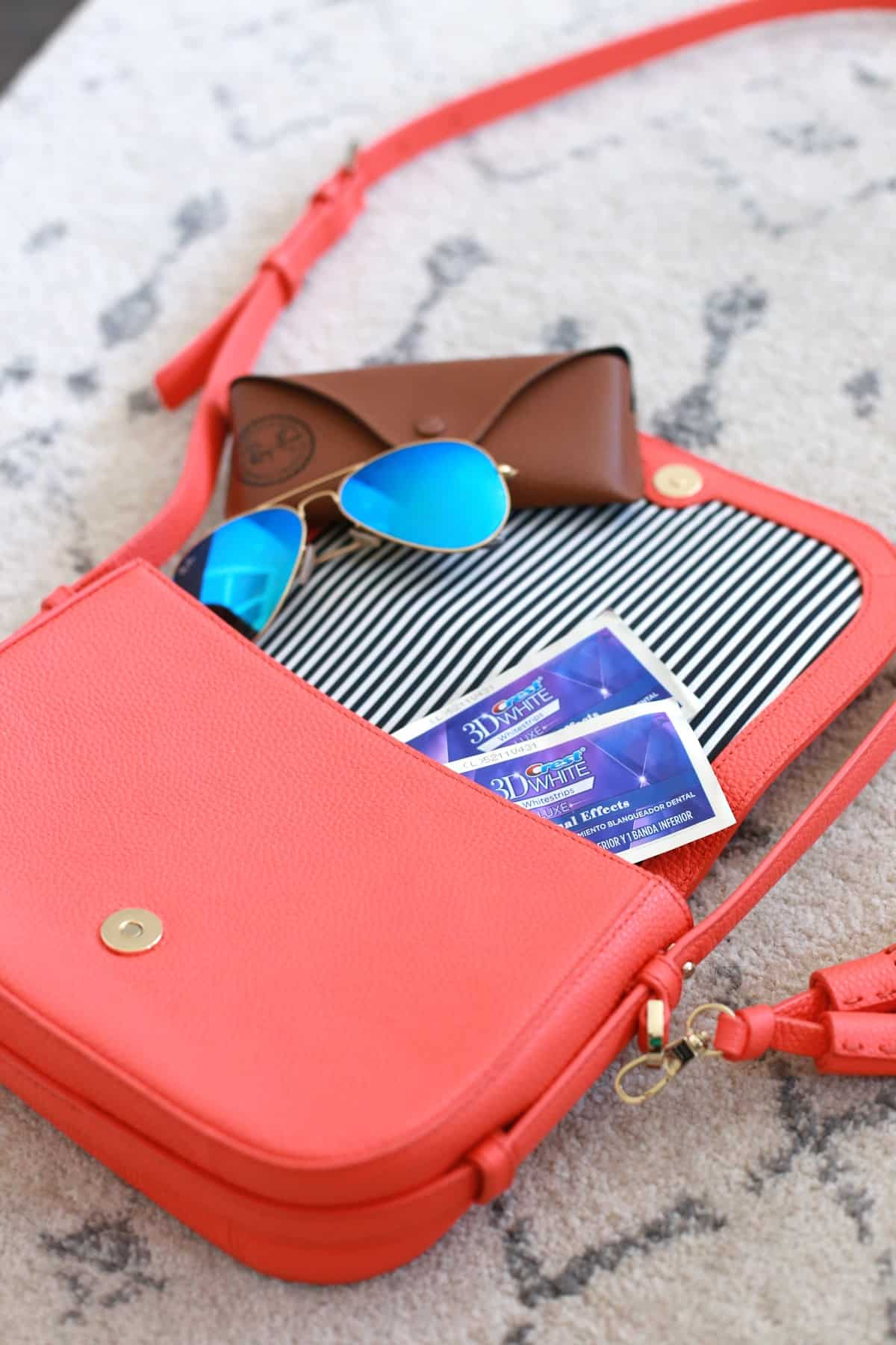 what's in my bag for summer - My Style Vita - 1