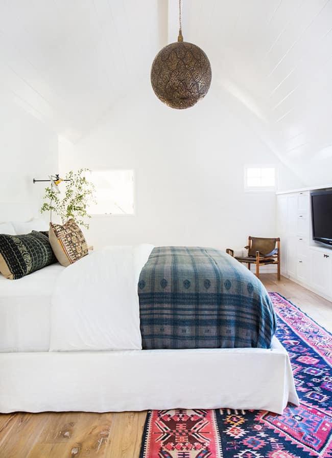 boho inspired bedrooms - My Style Vita