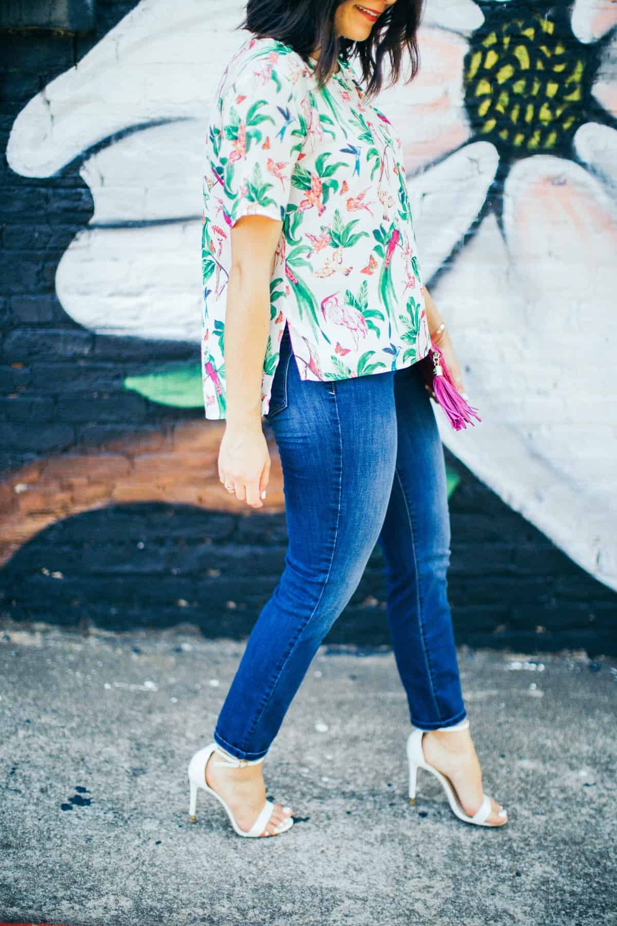 nydj cool embrace - summer date night outfit ideas - My Style Vita @mystylevita 10