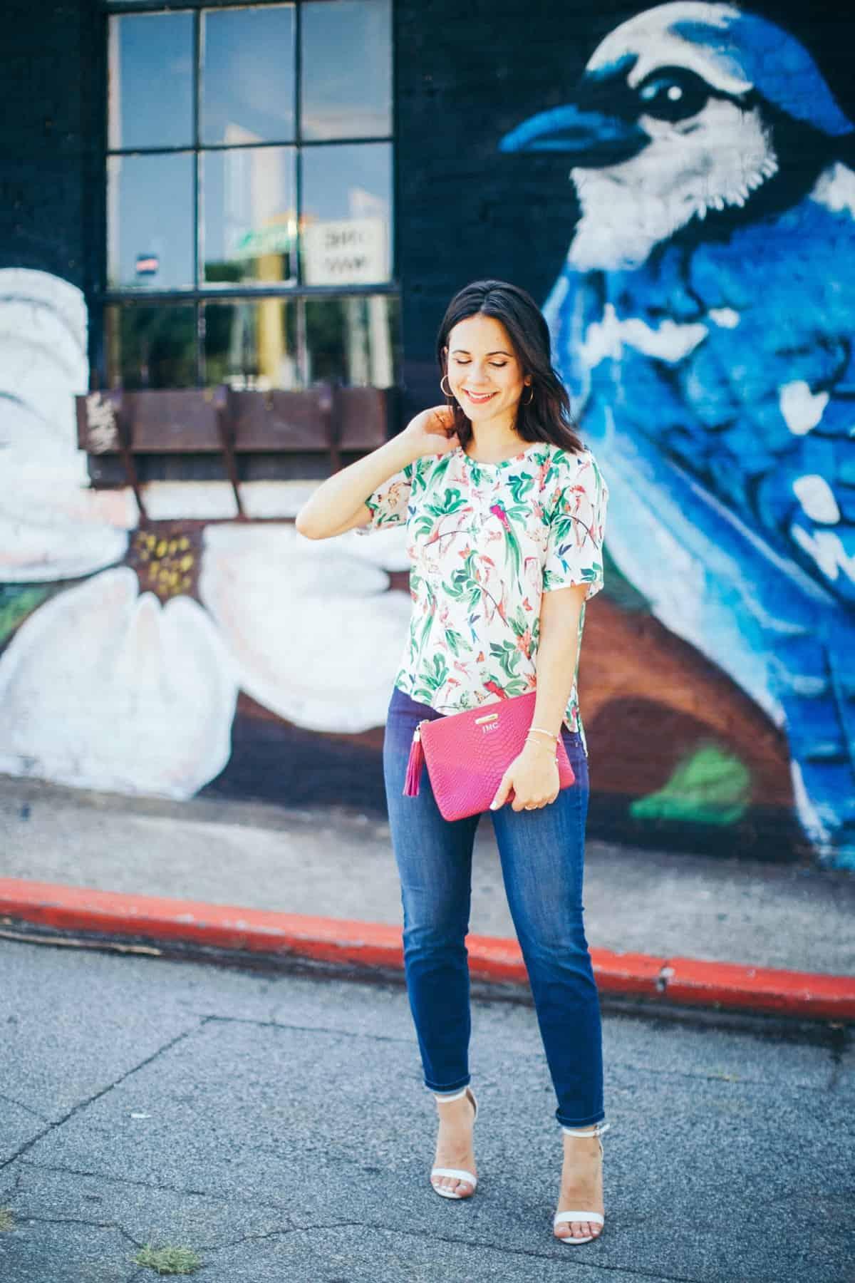 nydj cool embrace - summer date night outfit ideas - My Style Vita @mystylevita 6