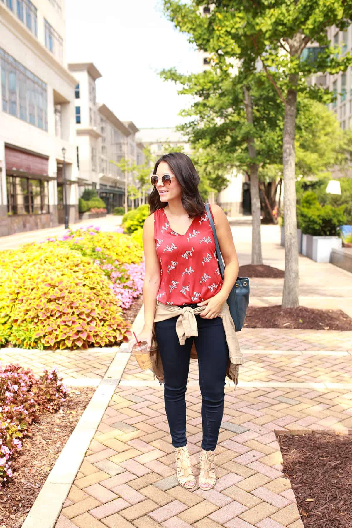 Old Navy outfit ideas - My Style Vita @mystylevita
