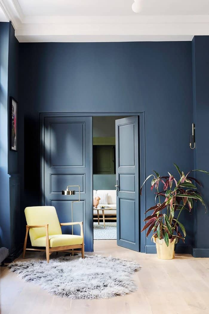 Bold Paint Colors paint colors to try for your home