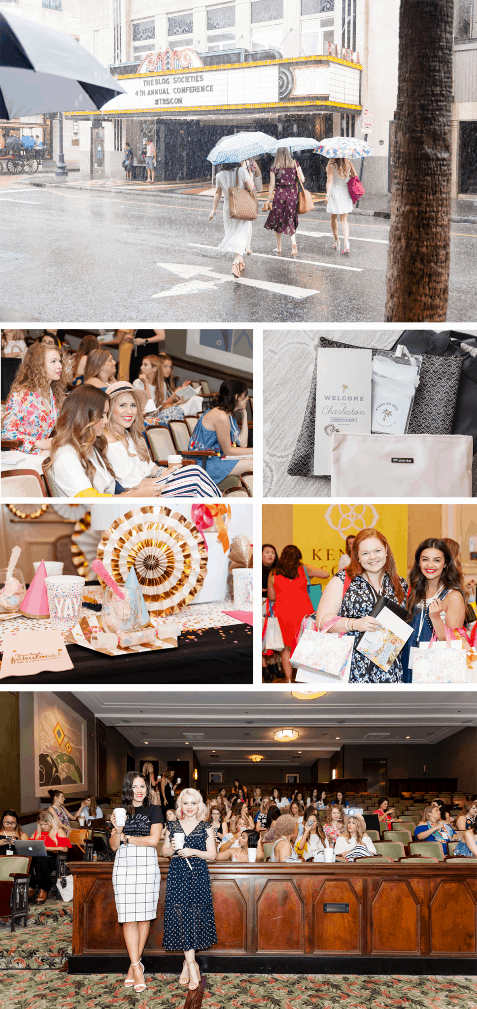 day two of the blog societies conference best blogging conference to attend - My Style Vita @mystylevita
