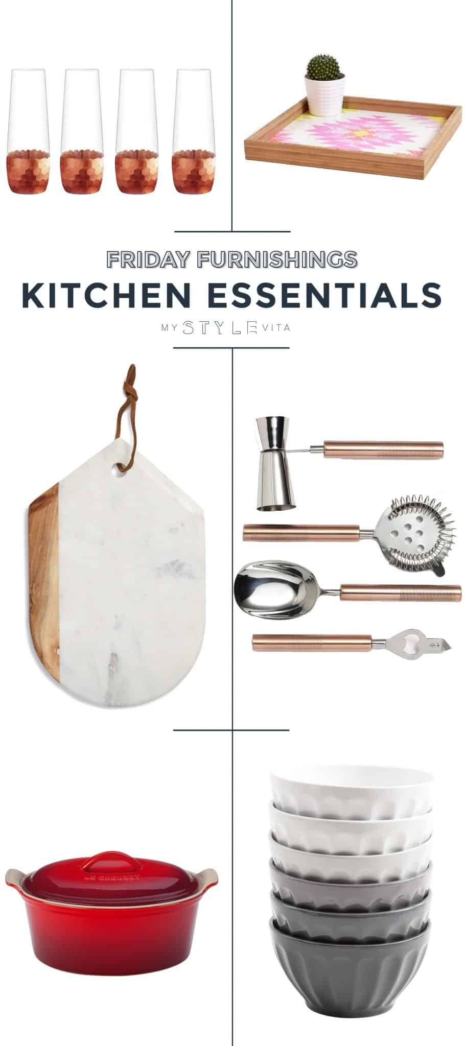 Kitchen Items From Nordstrom Anniversary Sale