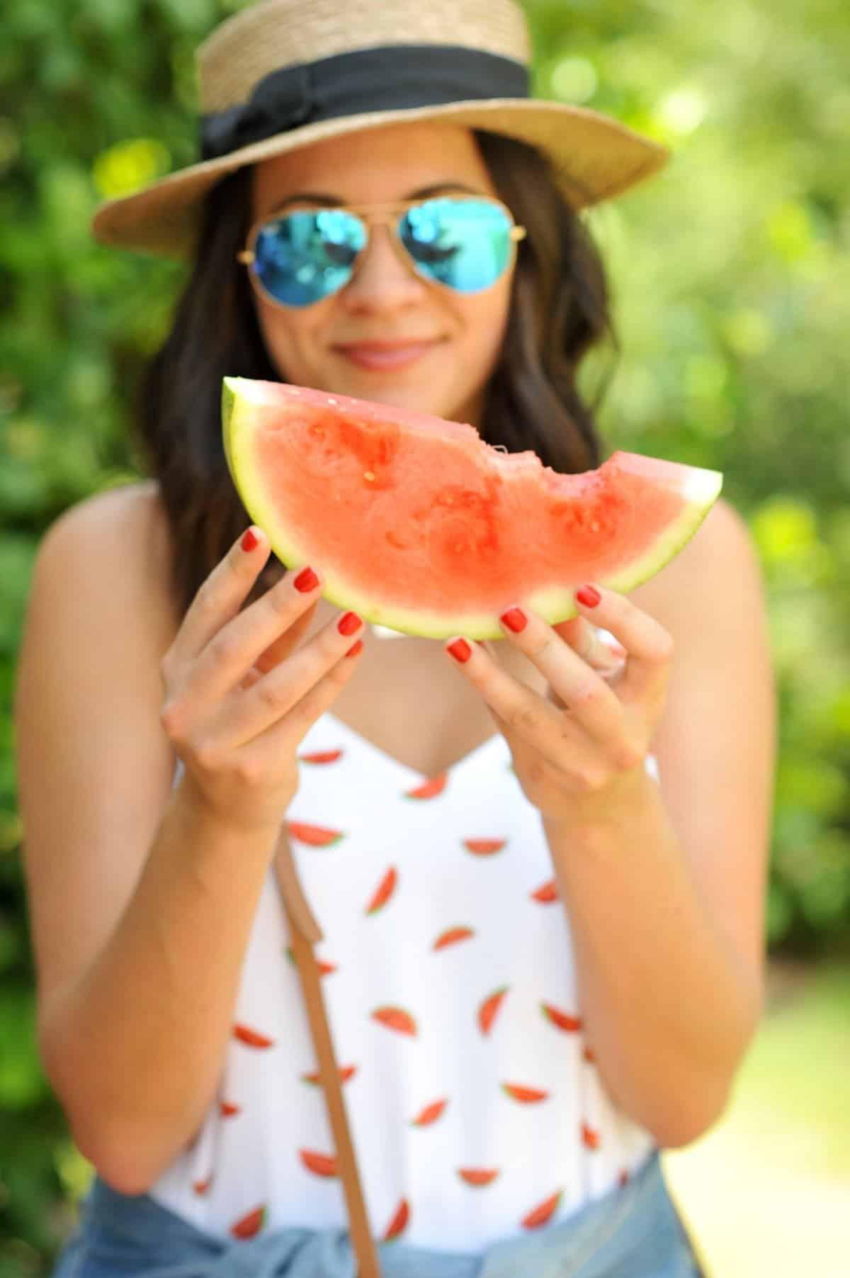 best labor day sales to shop - My Style Vita @mystylevita- photo of watermelon