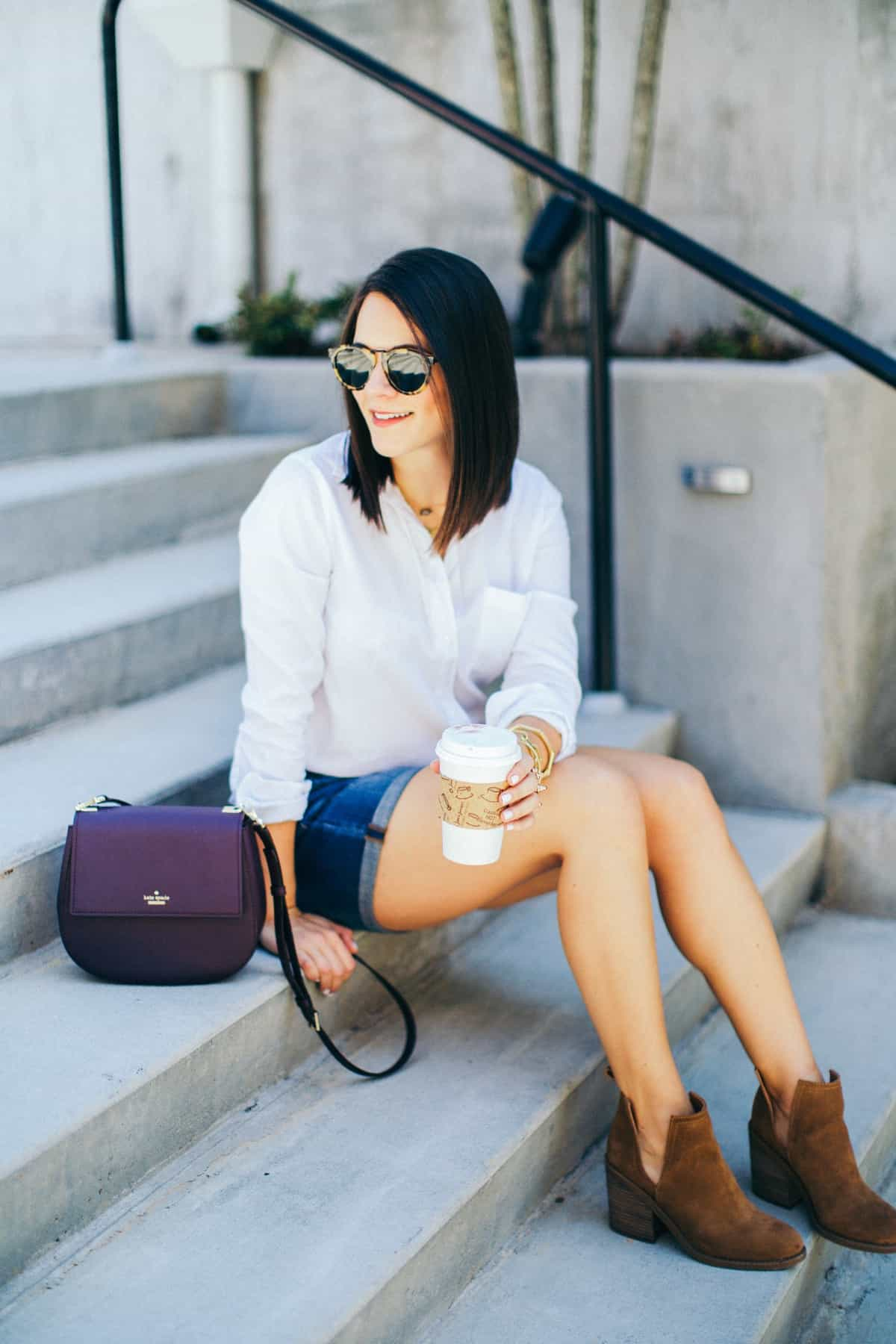 best transitional outfits for fall - My Style Vita @mystylevita
