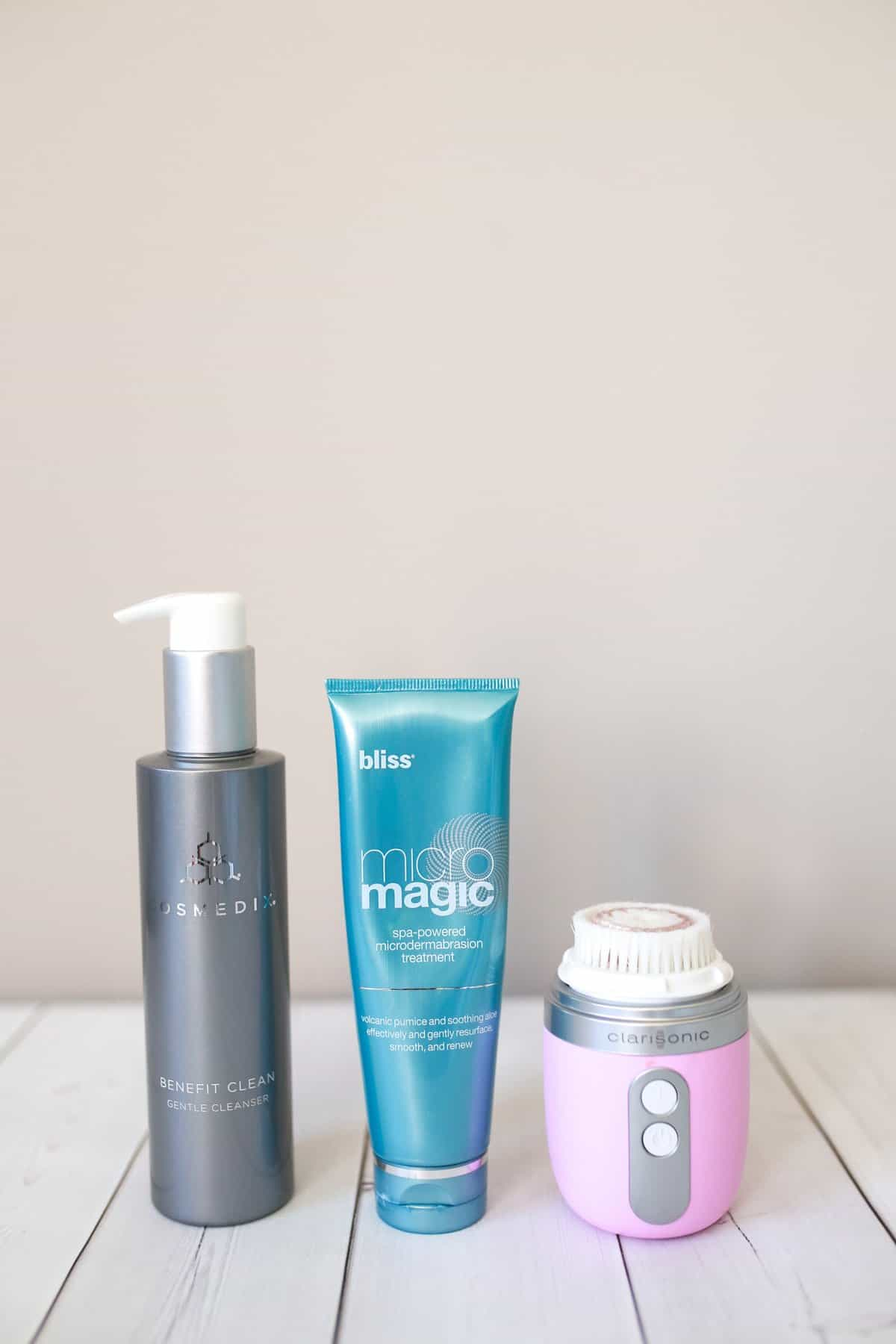 skincare routine, best skincare products to use for normal to oily skin -- My Style Vita @mystylevita