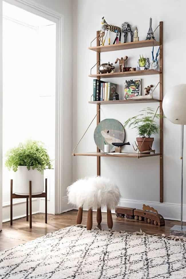 small office solutions. Small Space Office Solutions For The Home @mystylevita I
